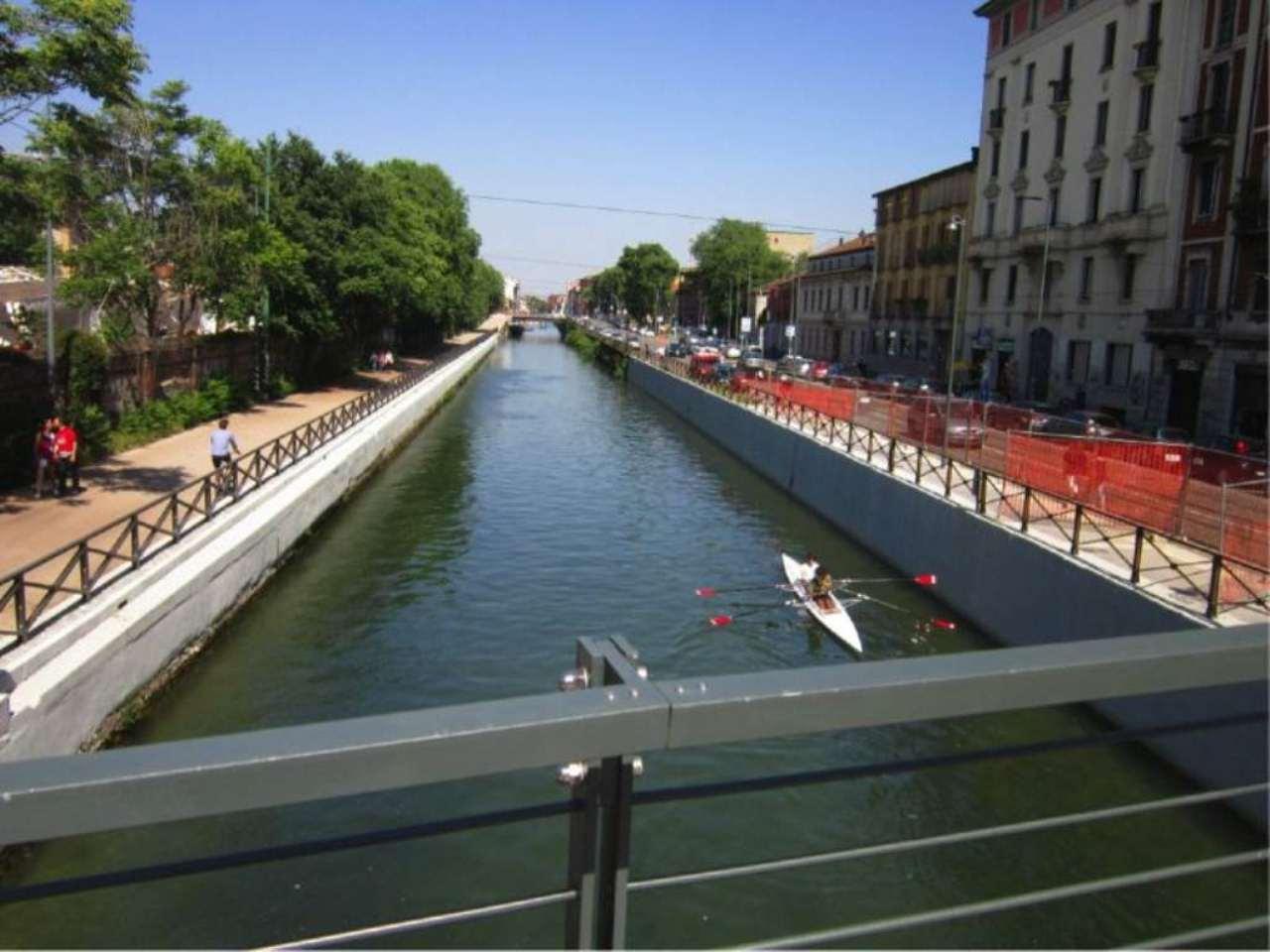 Bilocale Milano Ripa Di Porta Ticinese 8