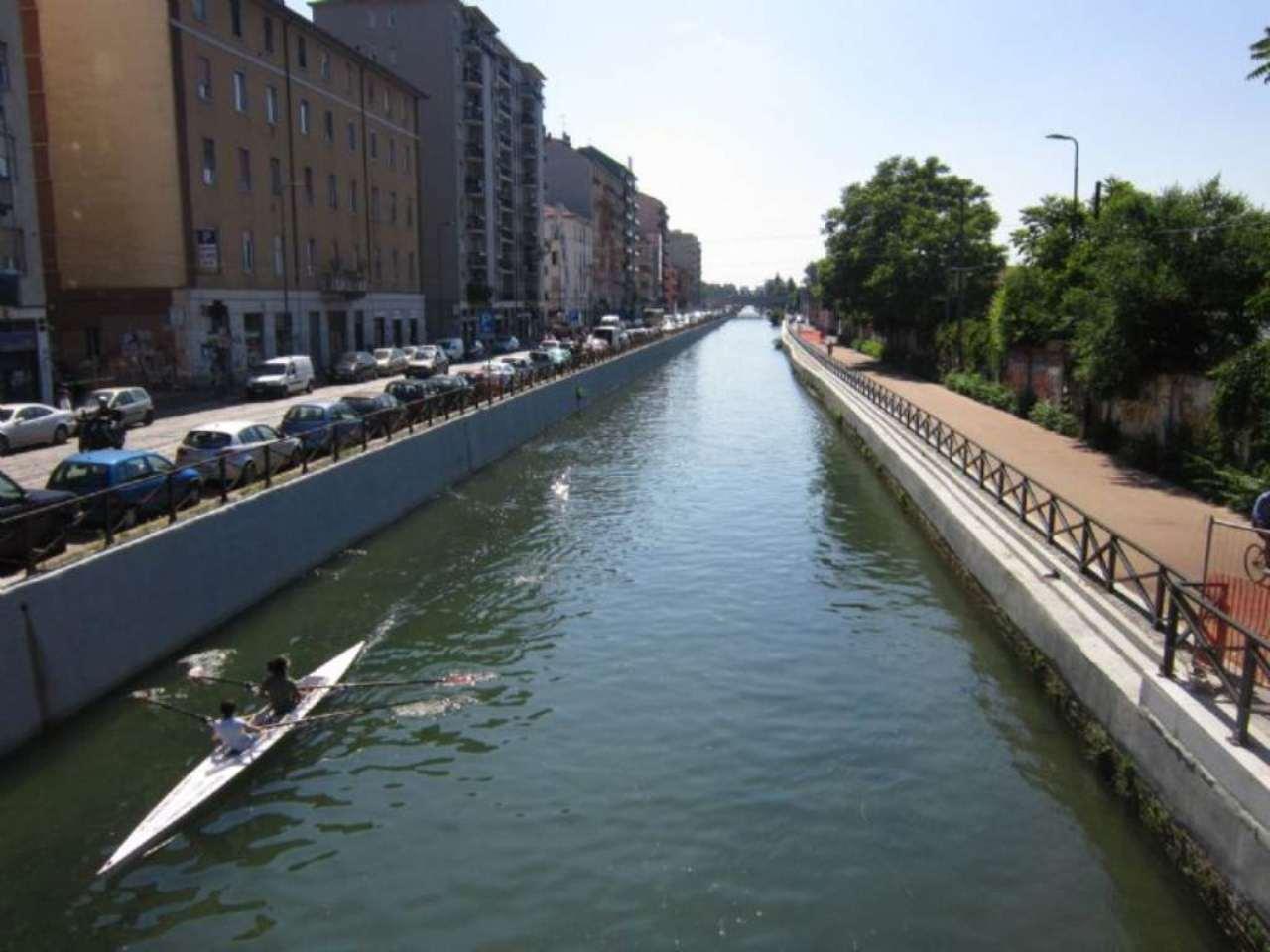 Bilocale Milano Ripa Di Porta Ticinese 9