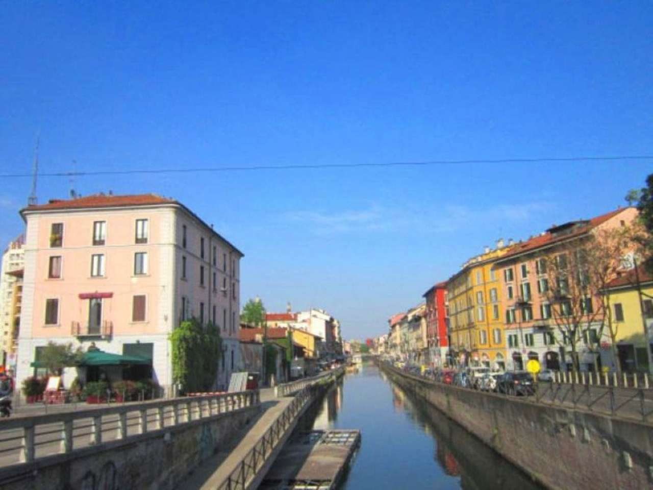 Bilocale Milano Via Elia Lombardini 9