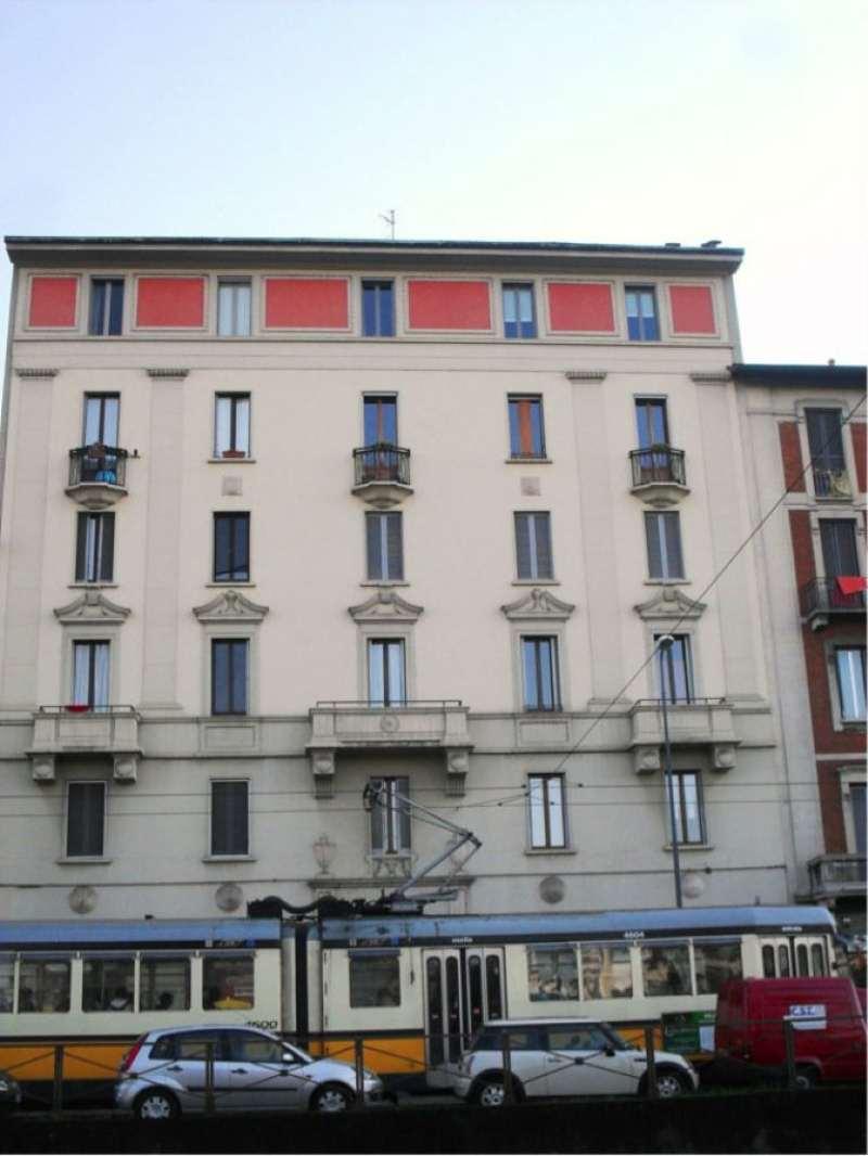 Bilocale Milano Ripa Ripa Di Porta Ticinese 5
