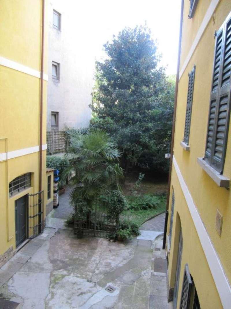 Bilocale Milano Corso  Porta Vigentina 10