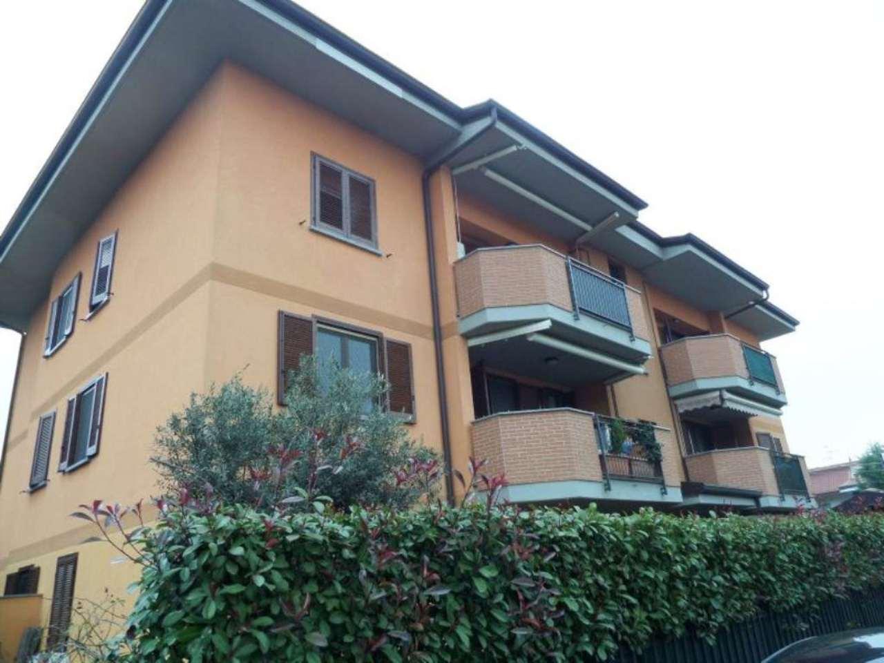 Appartamento in vendita a Grezzago, 3 locali, prezzo € 139.000 | Cambio Casa.it