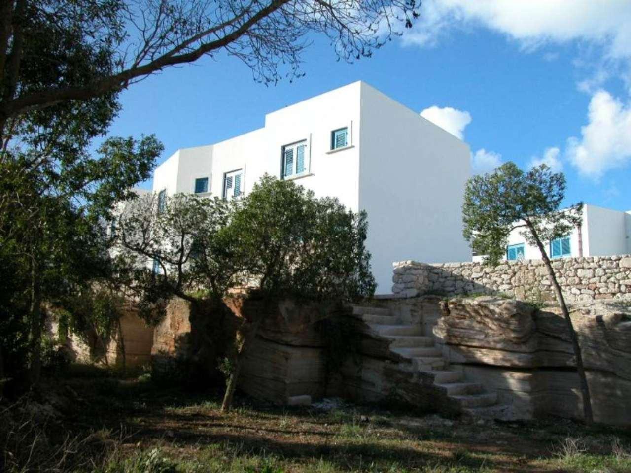 Appartamento in Vendita a Favignana
