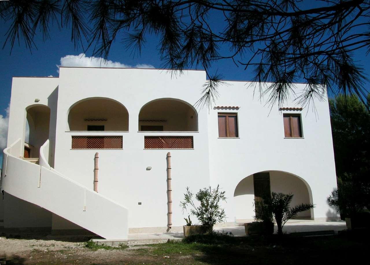 Villa in vendita a Favignana, 6 locali, Trattative riservate | CambioCasa.it