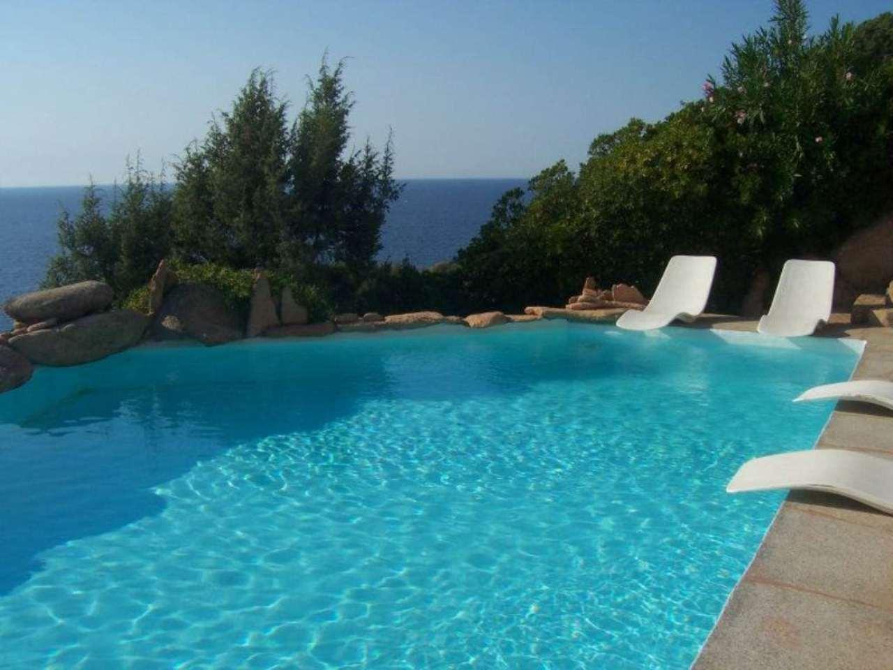 Villa in vendita a Trinità d'Agultu e Vignola, 5 locali, Trattative riservate | Cambio Casa.it