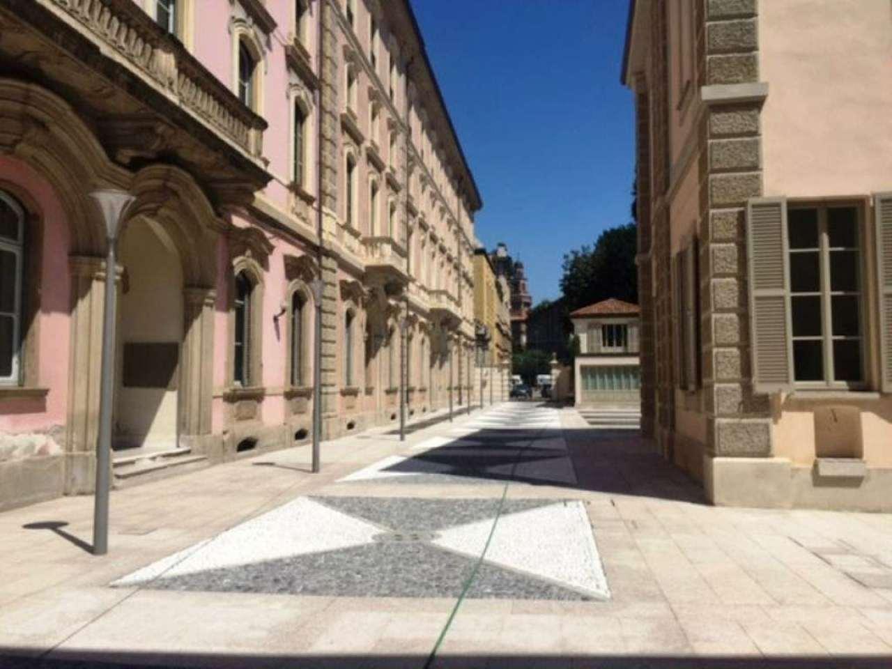 Bilocale Milano Corso Magenta 2