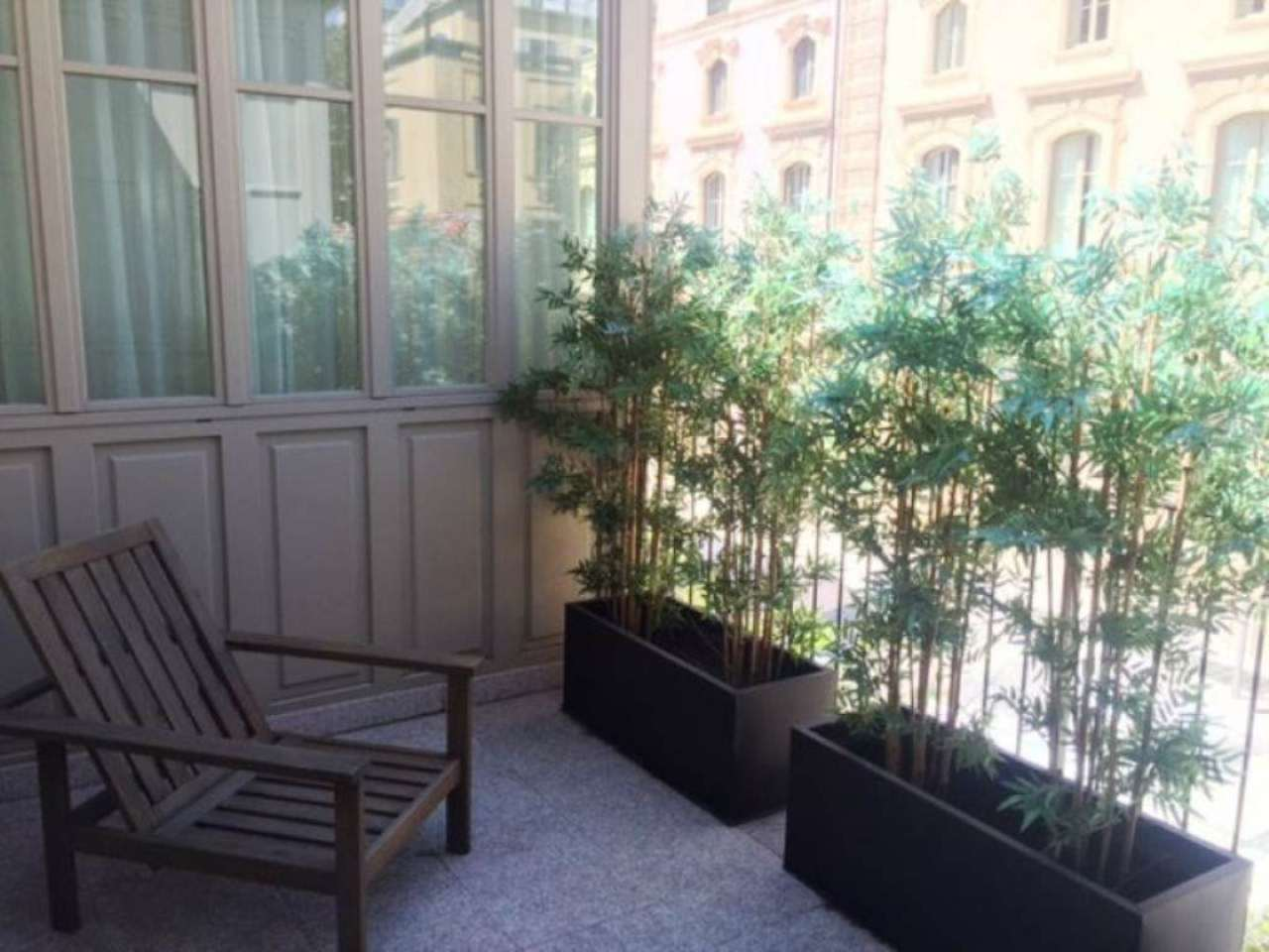 Bilocale Milano Corso Magenta 10