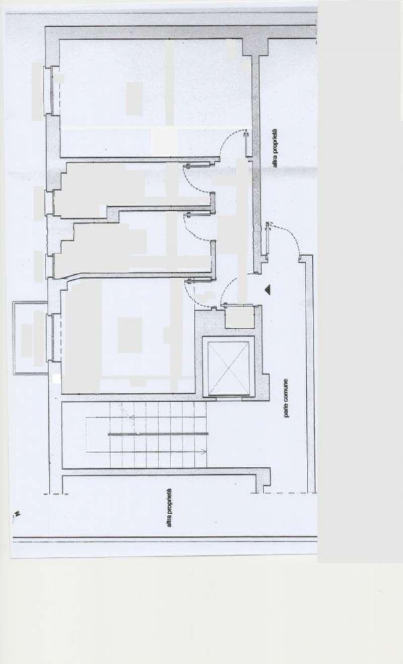 Vendita  bilocale Milano Piazza Schiavone 1 1058513