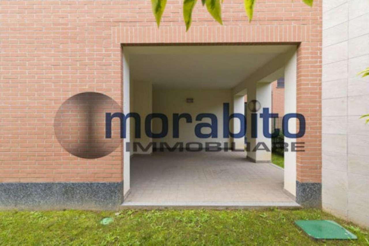 Bilocale Milano Via Barnaba Oriani 12