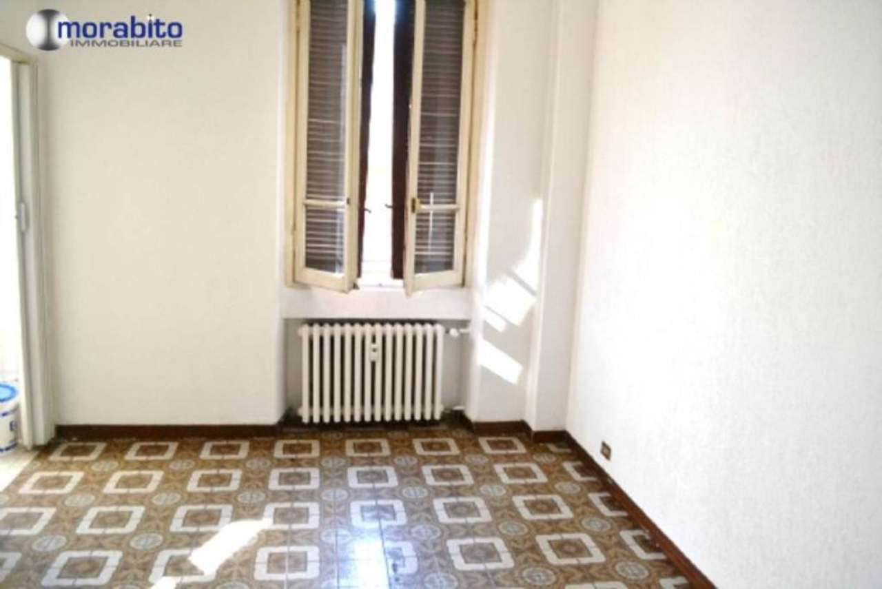 Bilocale Milano Viale Carlo Espinasse 4