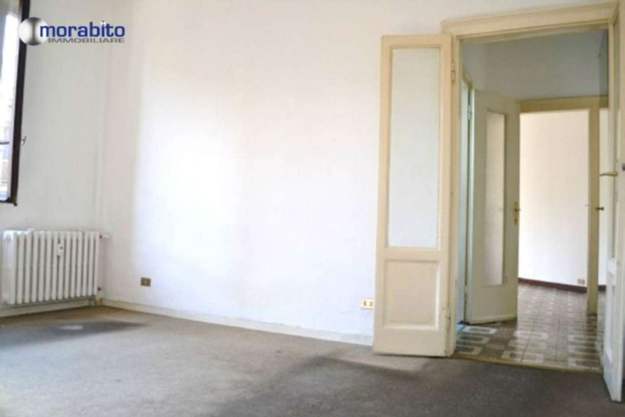 Bilocale Milano Viale Carlo Espinasse 6