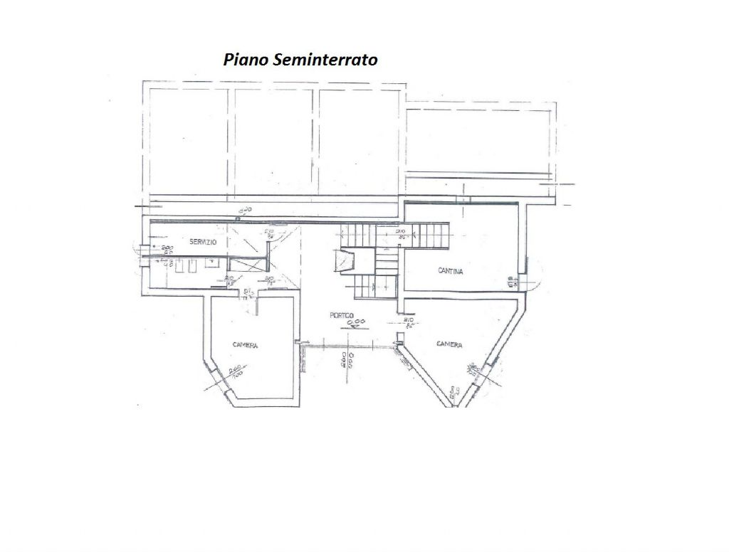 Porto Valtravaglia Vendita VILLA Immagine 1