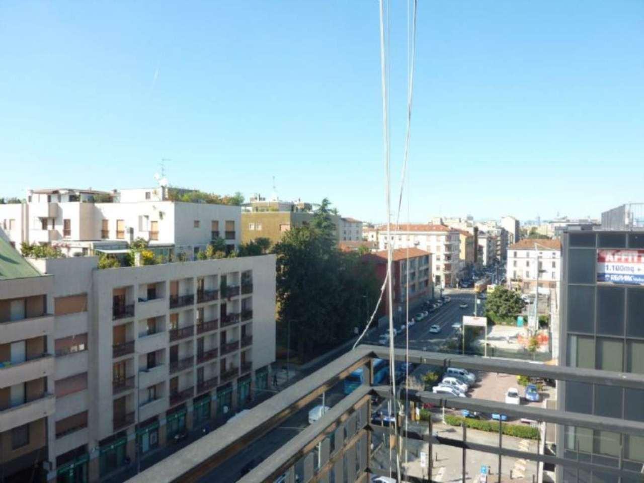 Bilocale Milano Via Ripamonti 5