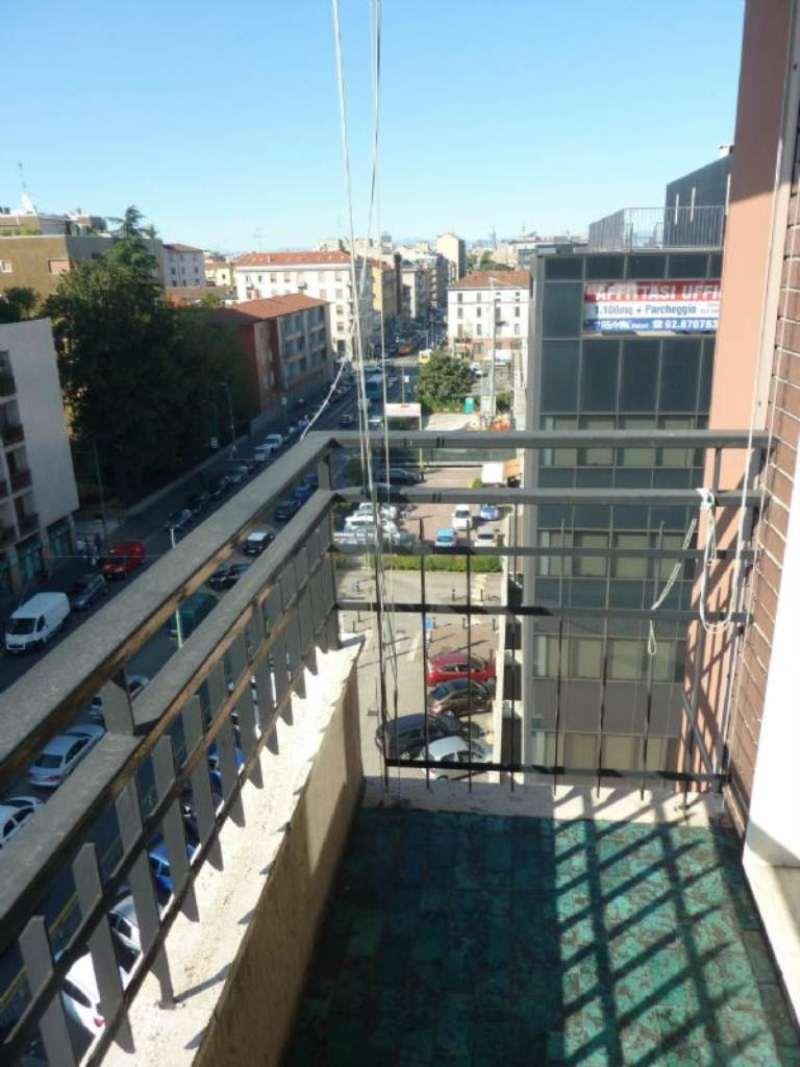 Bilocale Milano Via Ripamonti 6