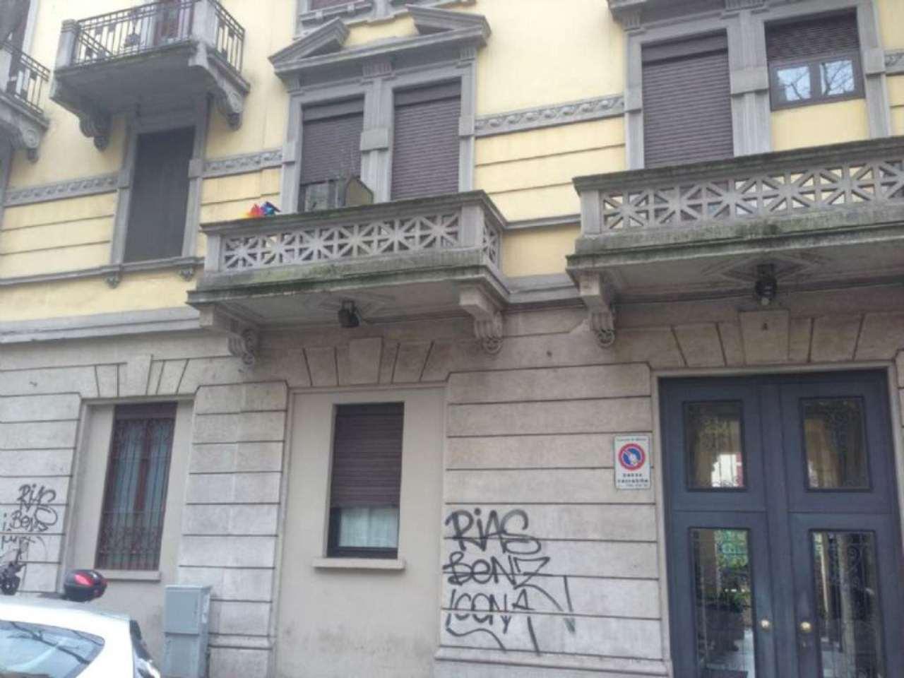 Bilocale Milano Via Via Ezio Biondi 3