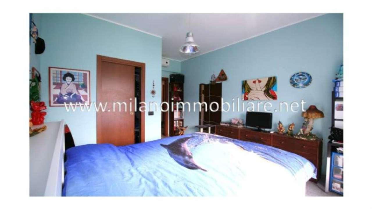 Bilocale Milano Via Tellini 8