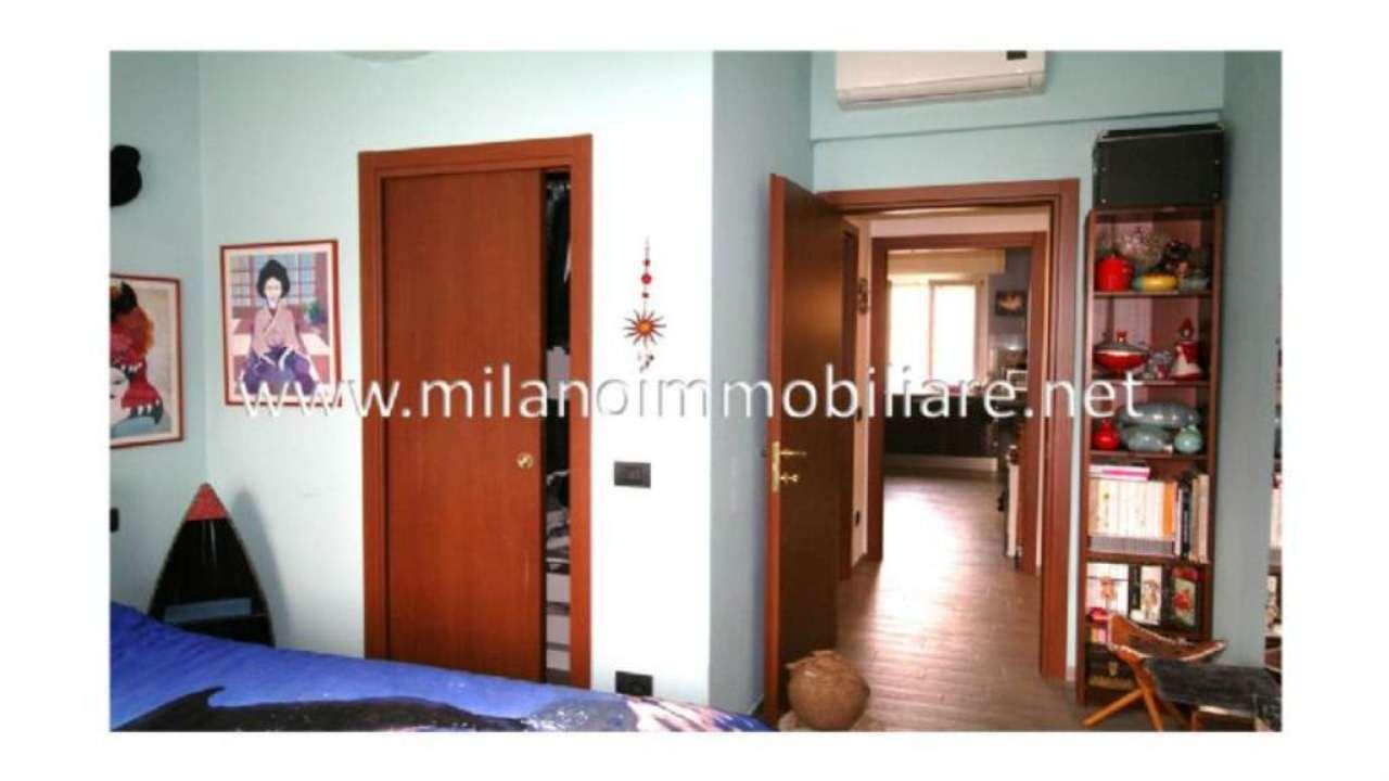 Bilocale Milano Via Tellini 10