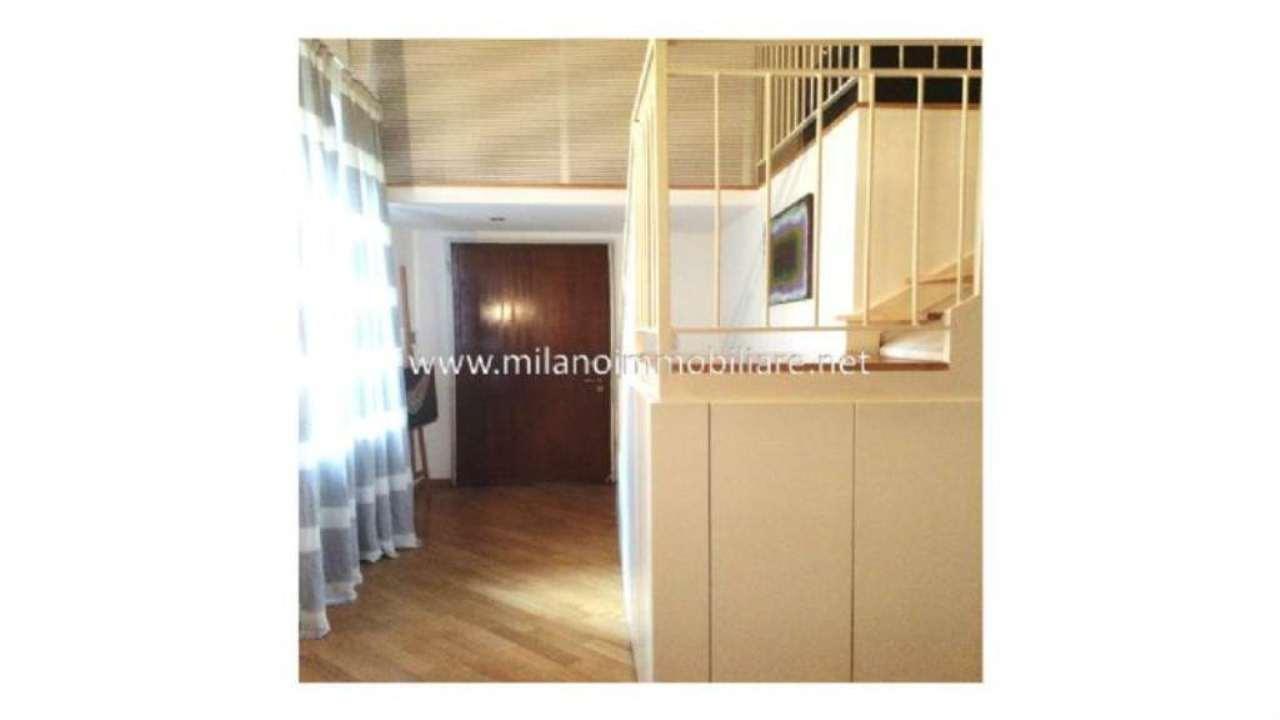 Bilocale Milano Via Poliziano 10