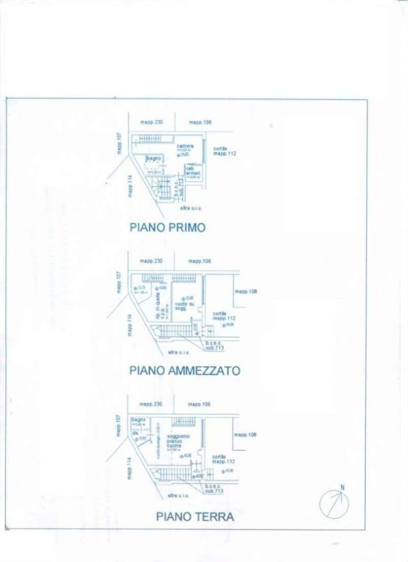 Milano Vendita LOFT Immagine 1