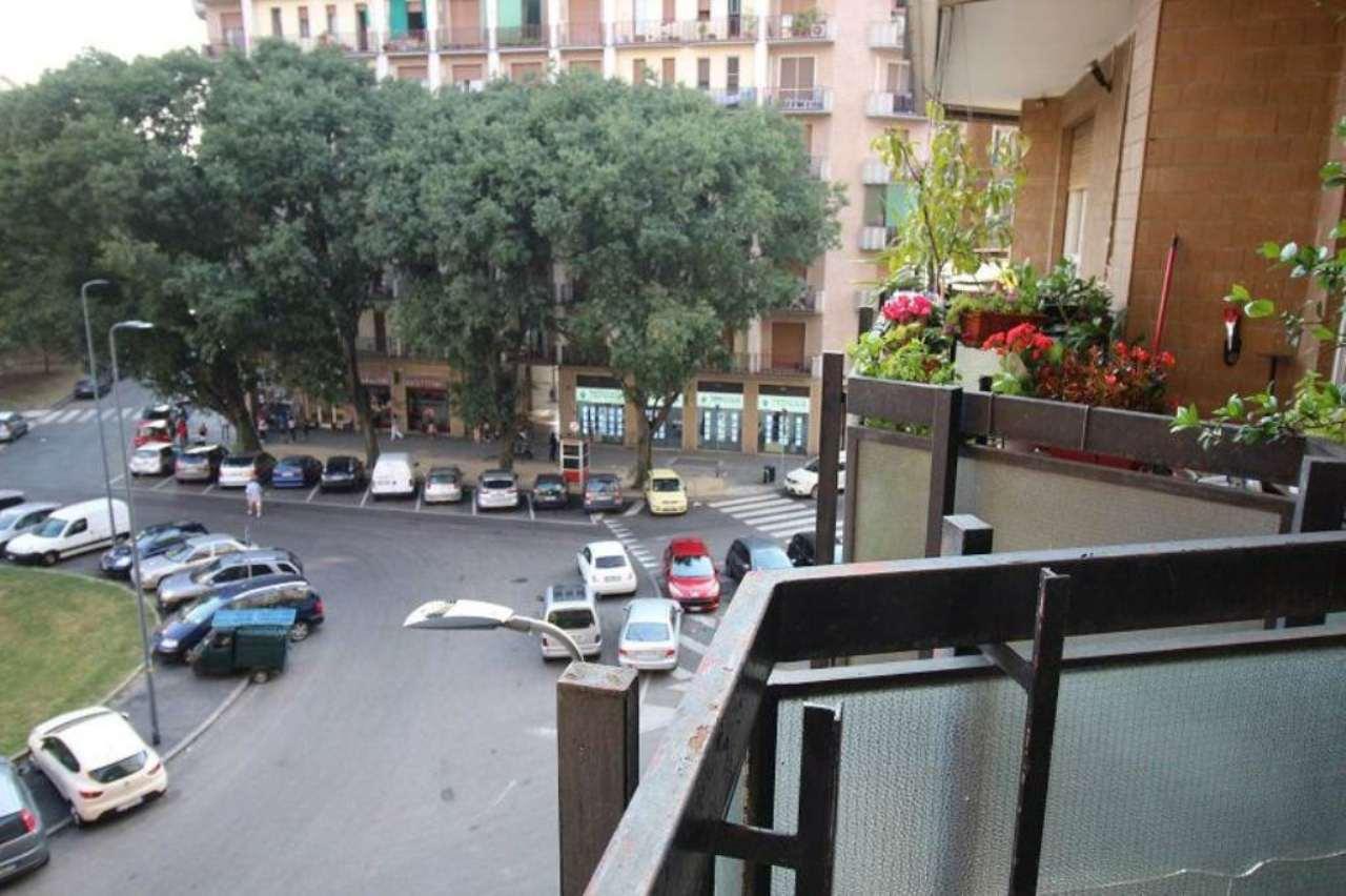 Bilocale Milano Largo Scalabrini 5
