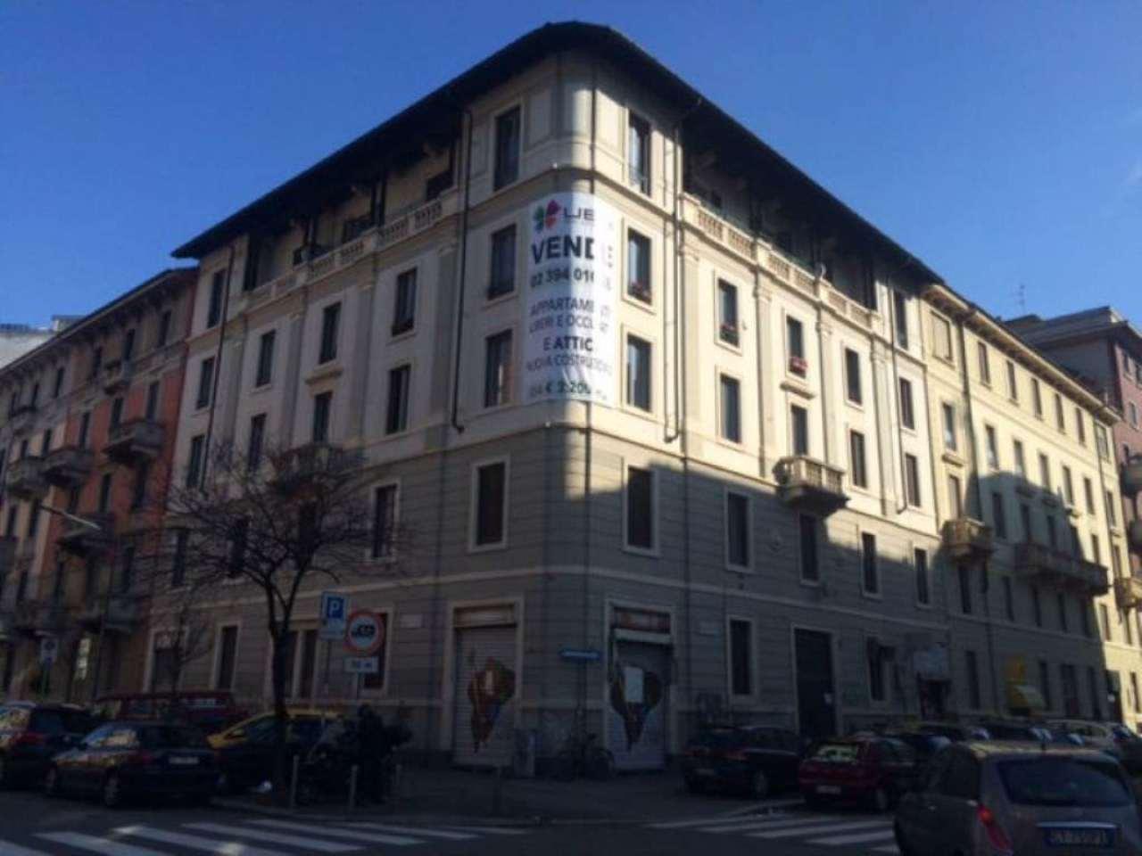 Milano Vendita ATTICO Immagine 4