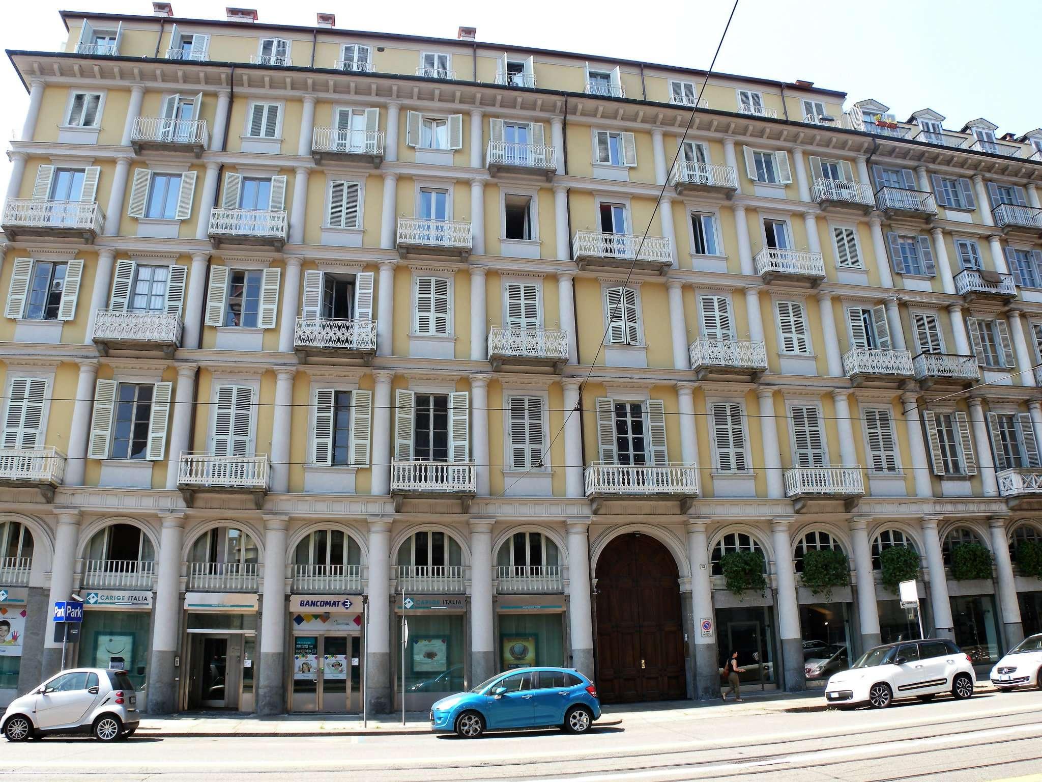Immagine immobiliare corso matteotti ufficio 180 mq corso matteotti angolo via parini, pressi stazione ferroviaria