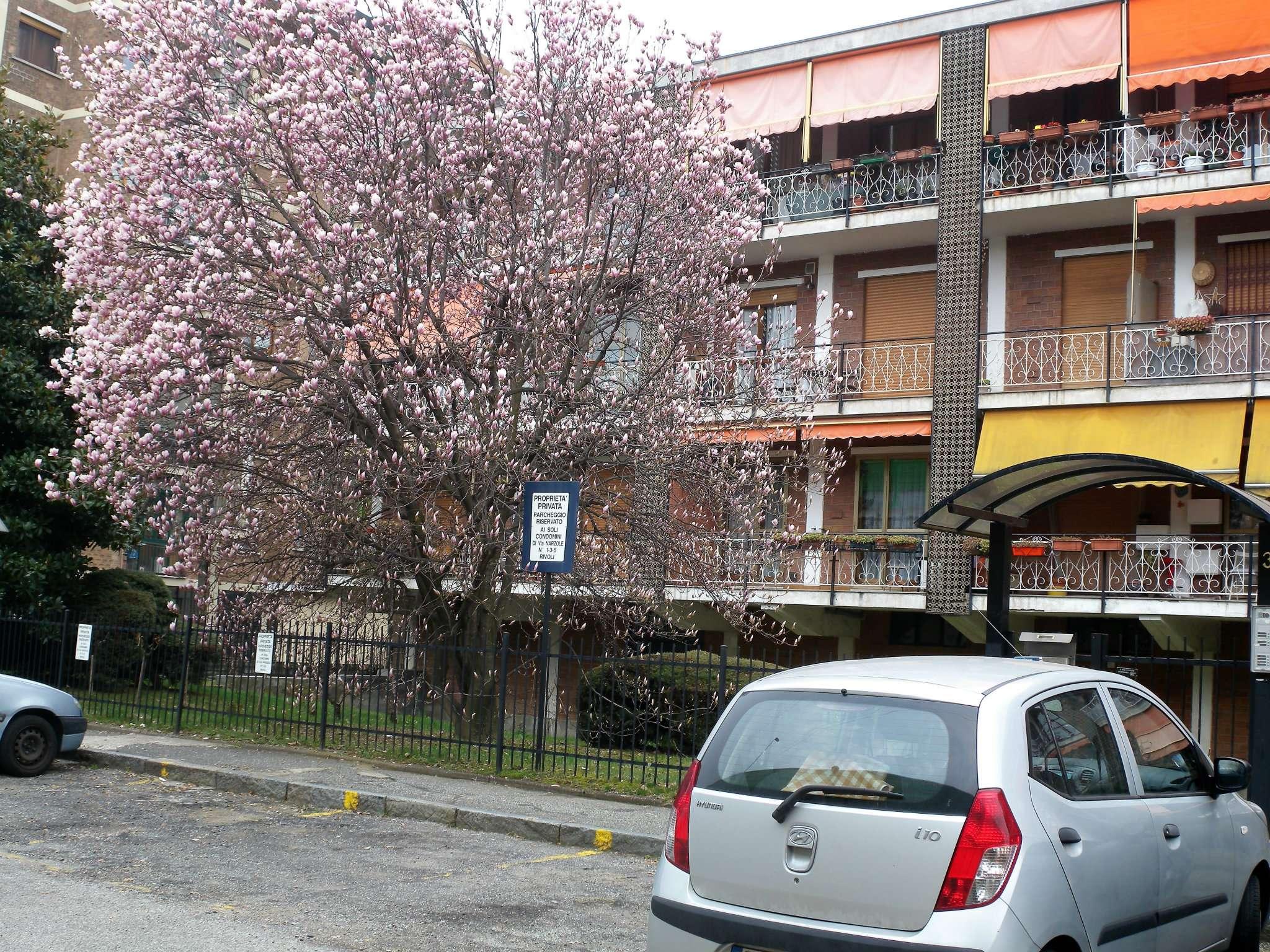 Appartamento in vendita via Narzole 1 Rivoli