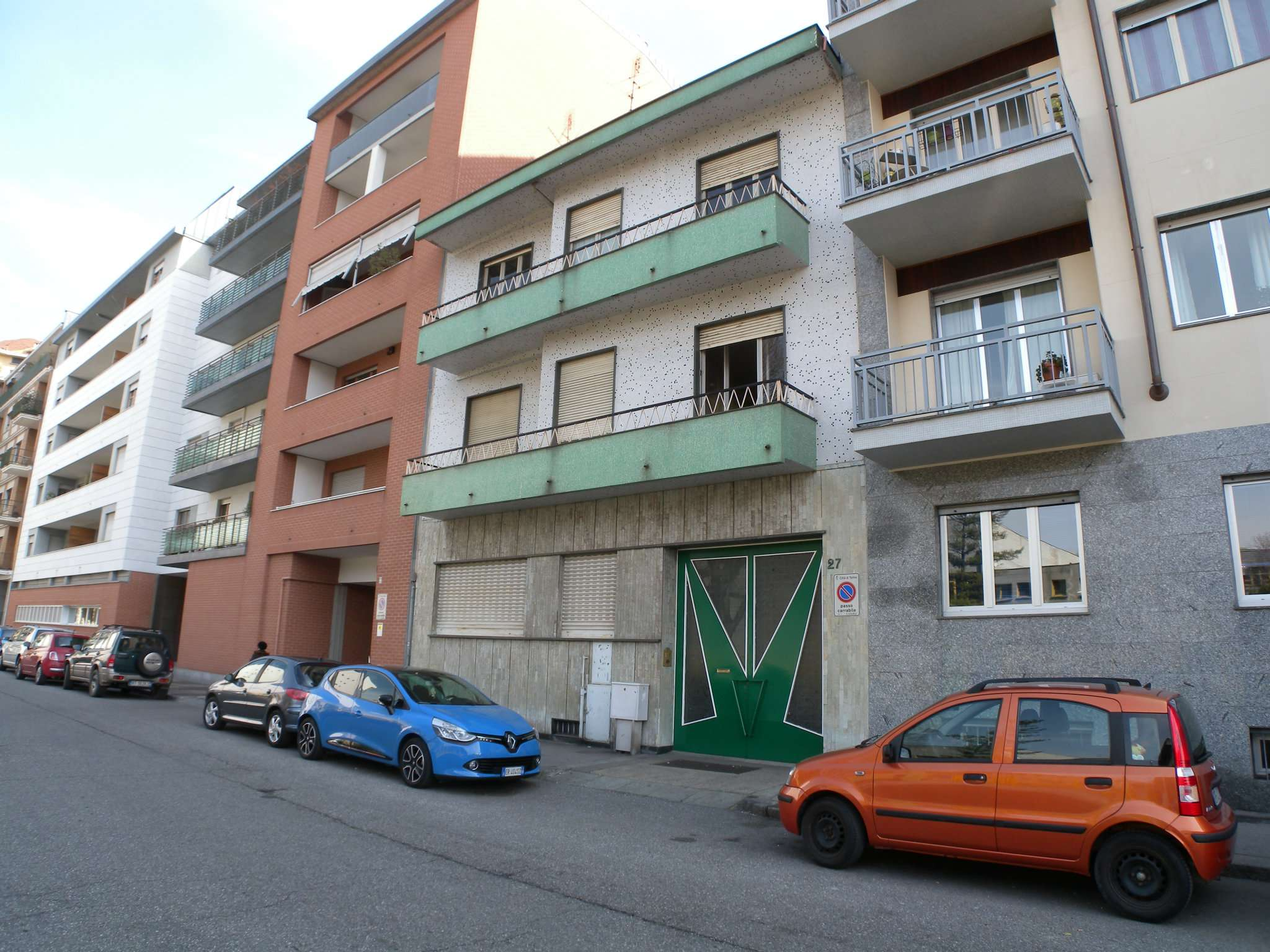 Appartamento in vendita Zona Cenisia, San Paolo - via villarfocchiardo Torino