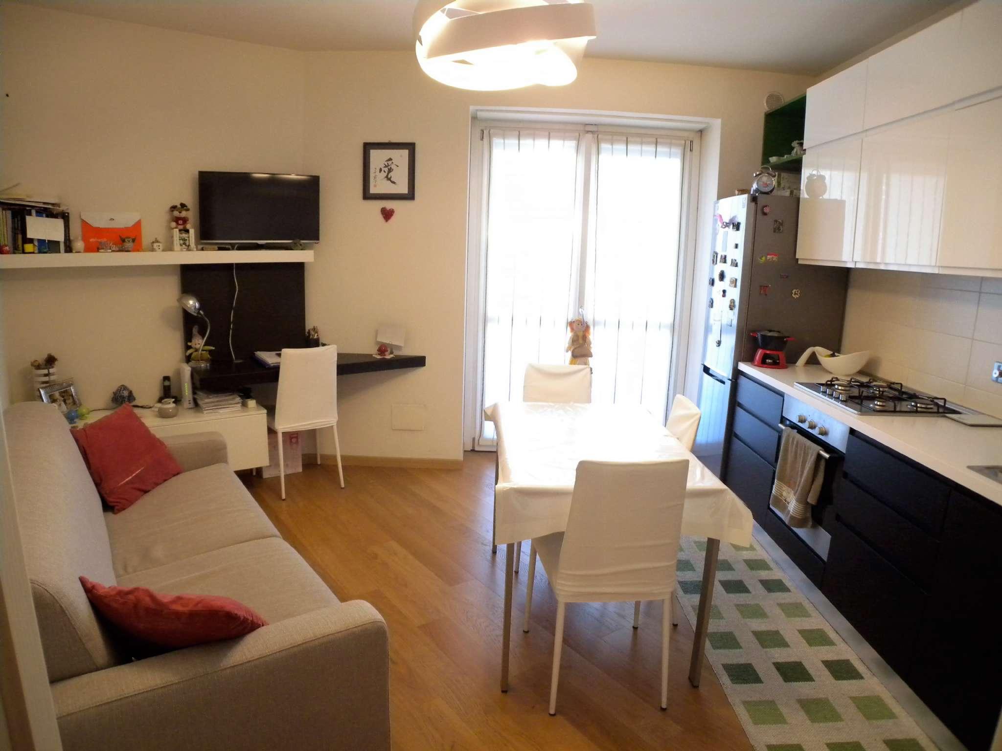 Appartamento in vendita Zona Cenisia, San Paolo - via P.C. BOGGIO 50 Torino