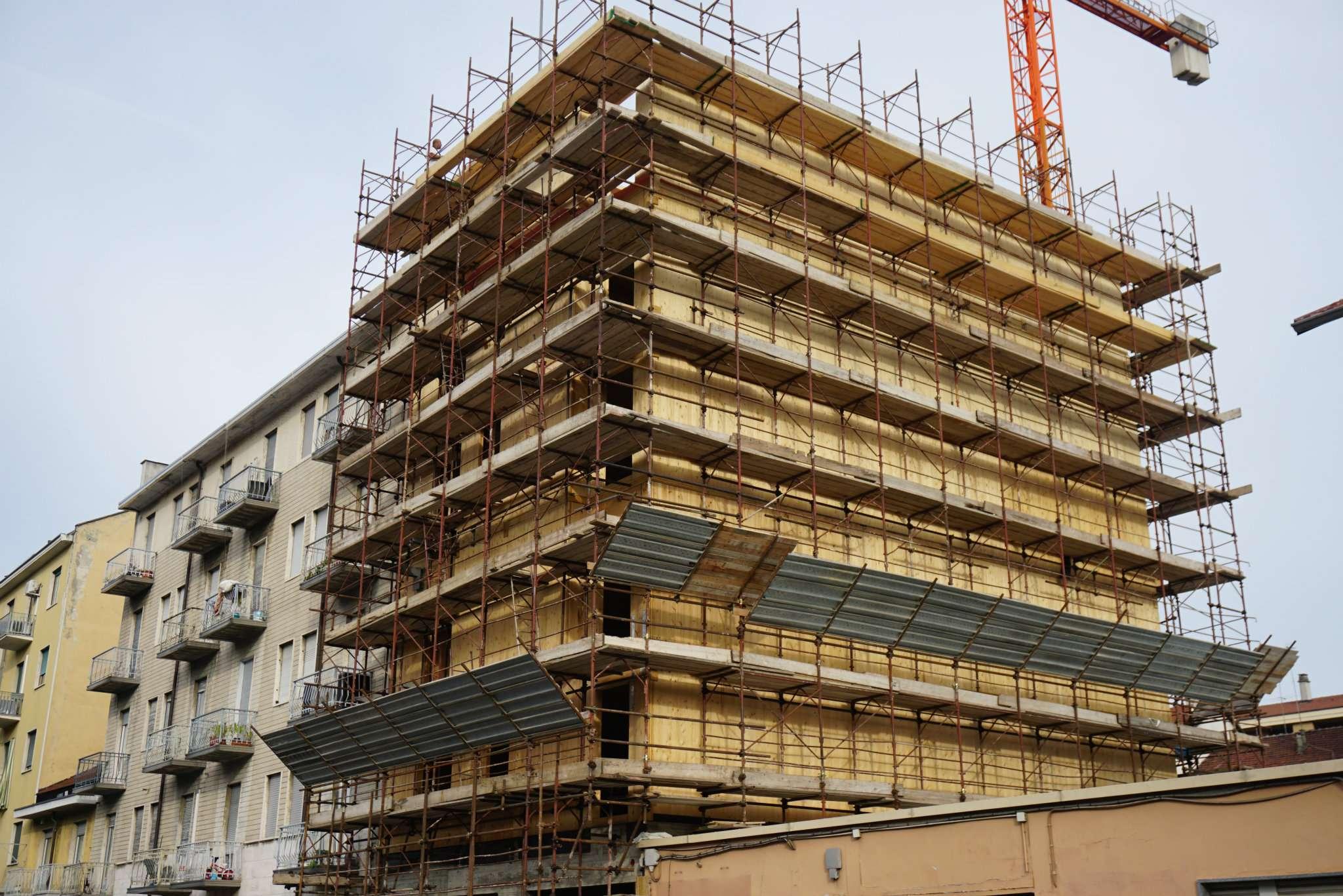 Immagine immobiliare greentorino la casa in legno, ecologicamente ed economicamente sostenibile Crediamo fortemente nell'utilizzo del legno nella realizzazione delle case. La nostra prima realizzazione in x-lam a Torino, in via Bardonecchia 133, ha trovato...
