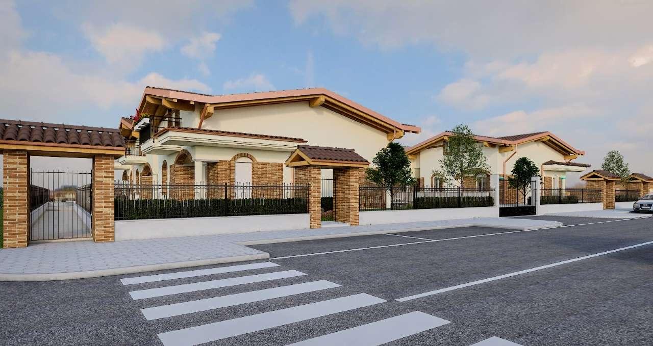 Villa in vendita via Alfieri Rivalta di Torino