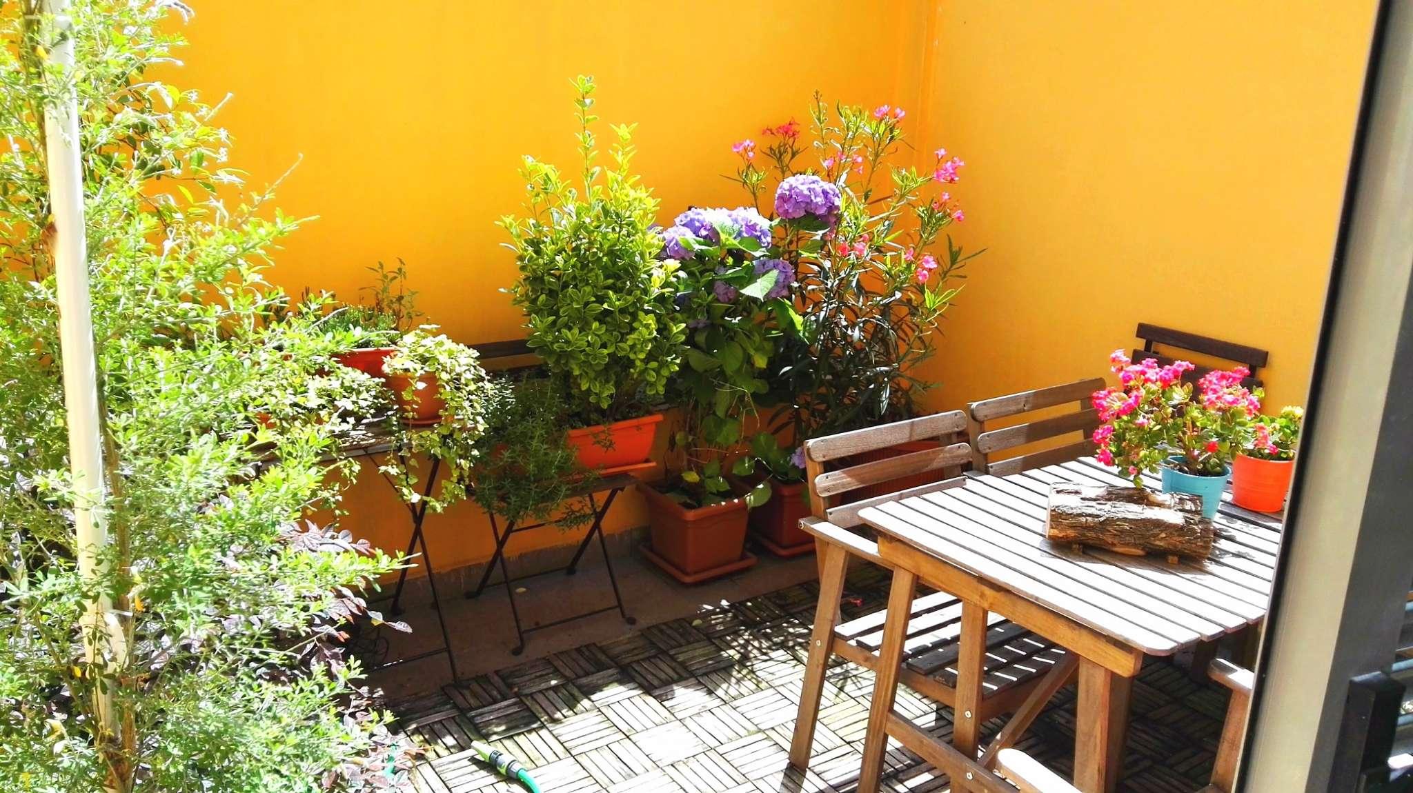 Soluzione Indipendente in affitto a Milano, 2 locali, zona Zona: 19 . Affori, Bovisa, Niguarda, Testi, Dergano, Comasina, prezzo € 650 | Cambio Casa.it