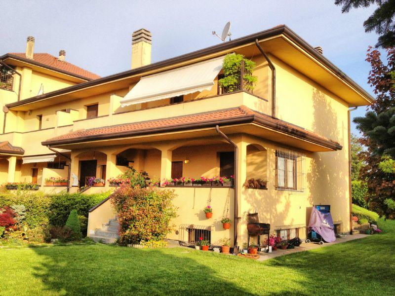 Soluzione Indipendente in vendita a San Vittore Olona, 4 locali, Trattative riservate | Cambio Casa.it