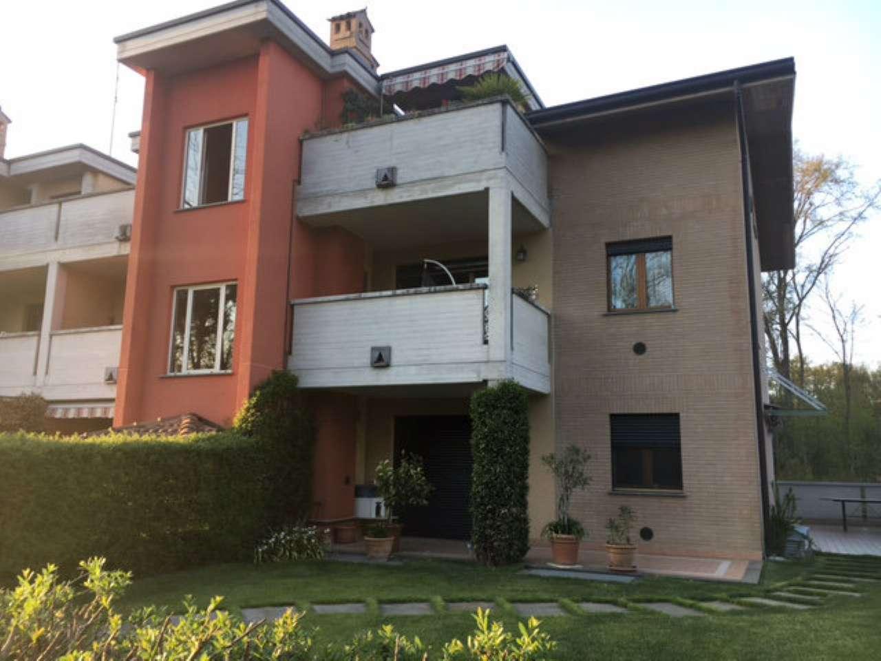 Appartamento in vendita a Lazzate, 3 locali, prezzo € 185.000 | CambioCasa.it