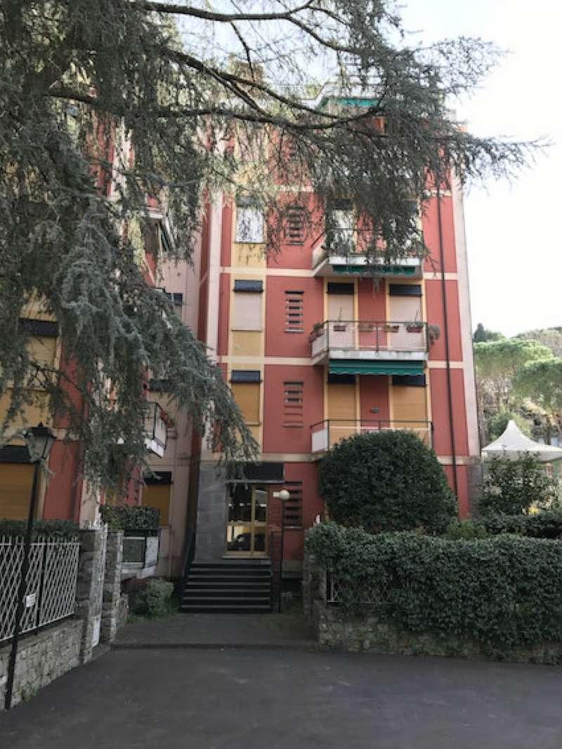 Appartamento in vendita a Santa Margherita Ligure, 3 locali, prezzo € 290.000 | Cambio Casa.it