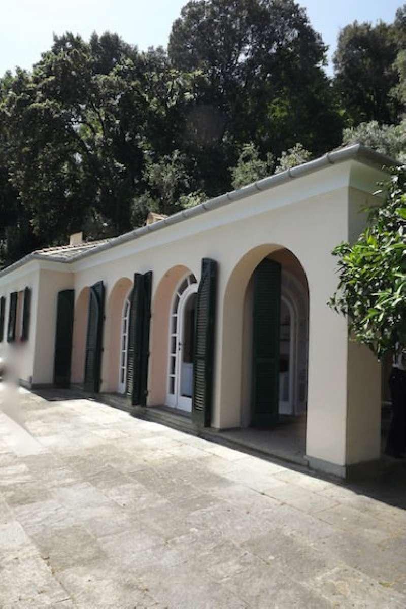 Villa in Affitto a Santa Margherita Ligure