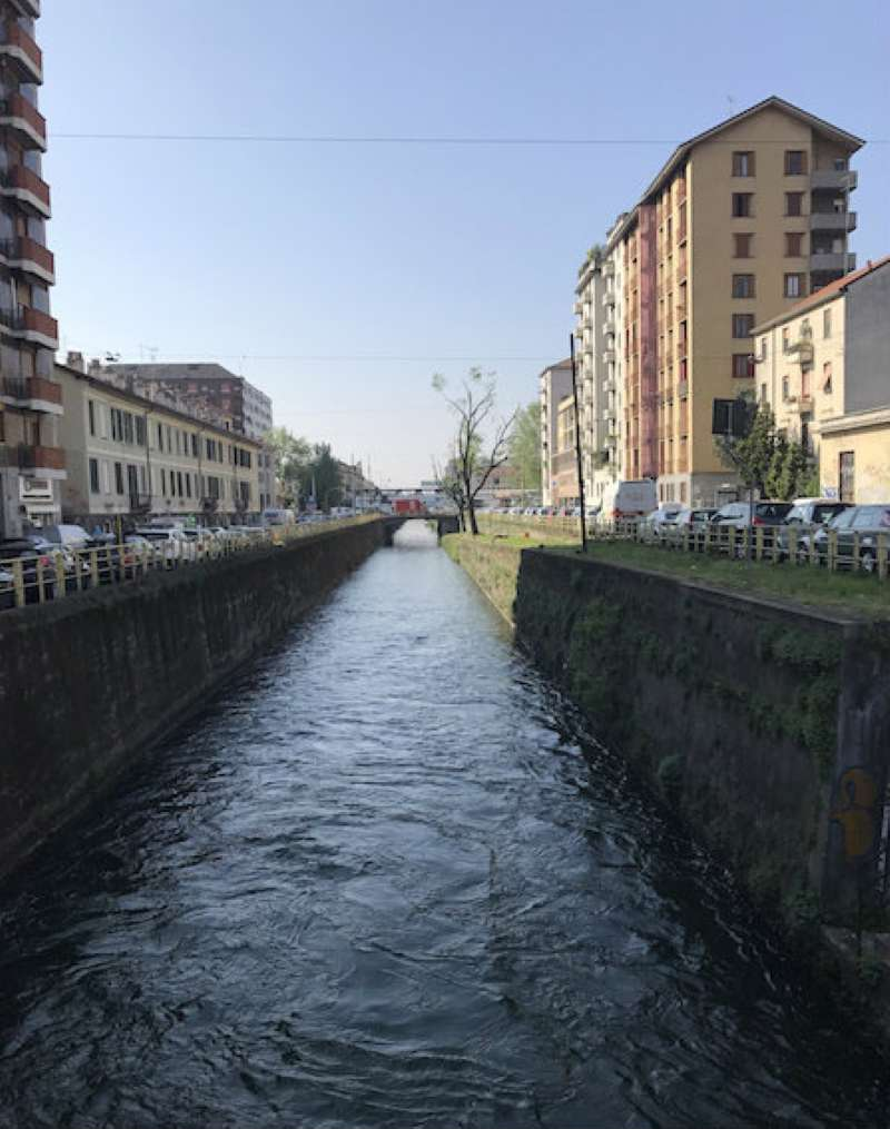 Appartamento in affitto a Milano, 2 locali, zona Zona: 8 . Bocconi, C.so Italia, Ticinese, Bligny, prezzo € 1.000 | Cambio Casa.it