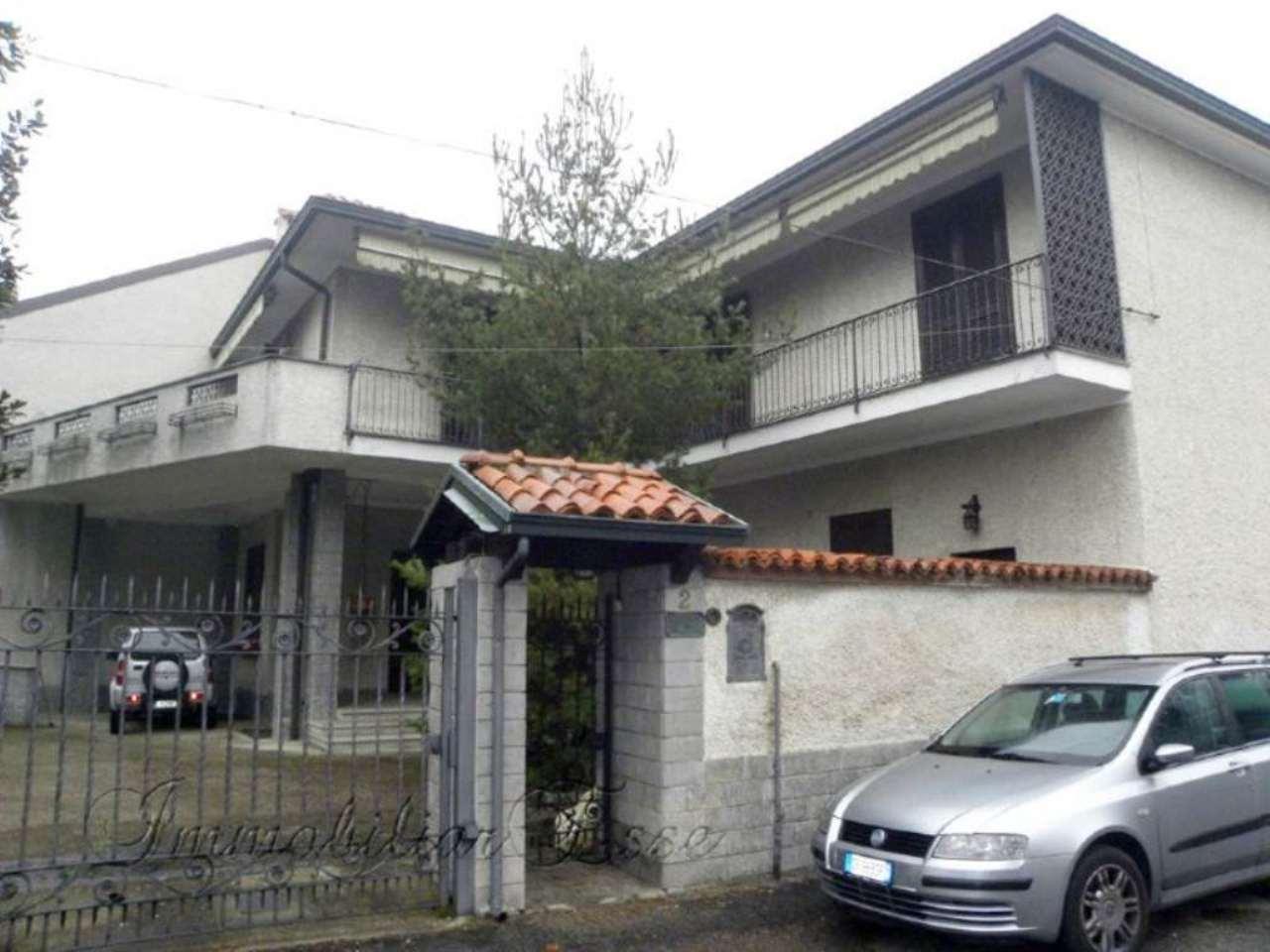 Villa in vendita a Arluno, 5 locali, prezzo € 290.000   Cambio Casa.it