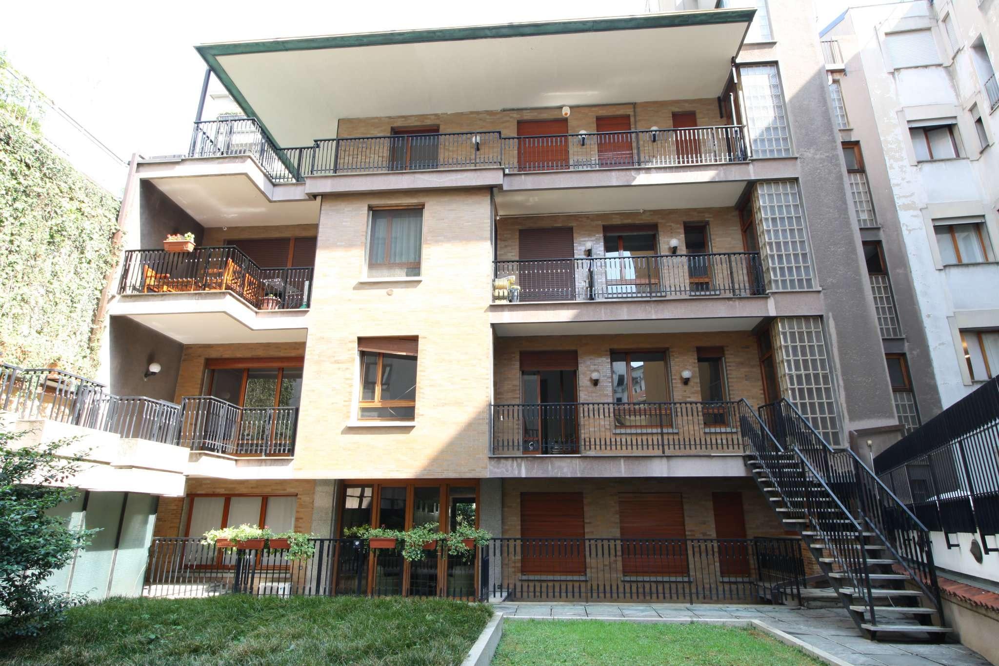 Appartamento in Vendita a Milano: 2 locali, 73 mq - Foto 1