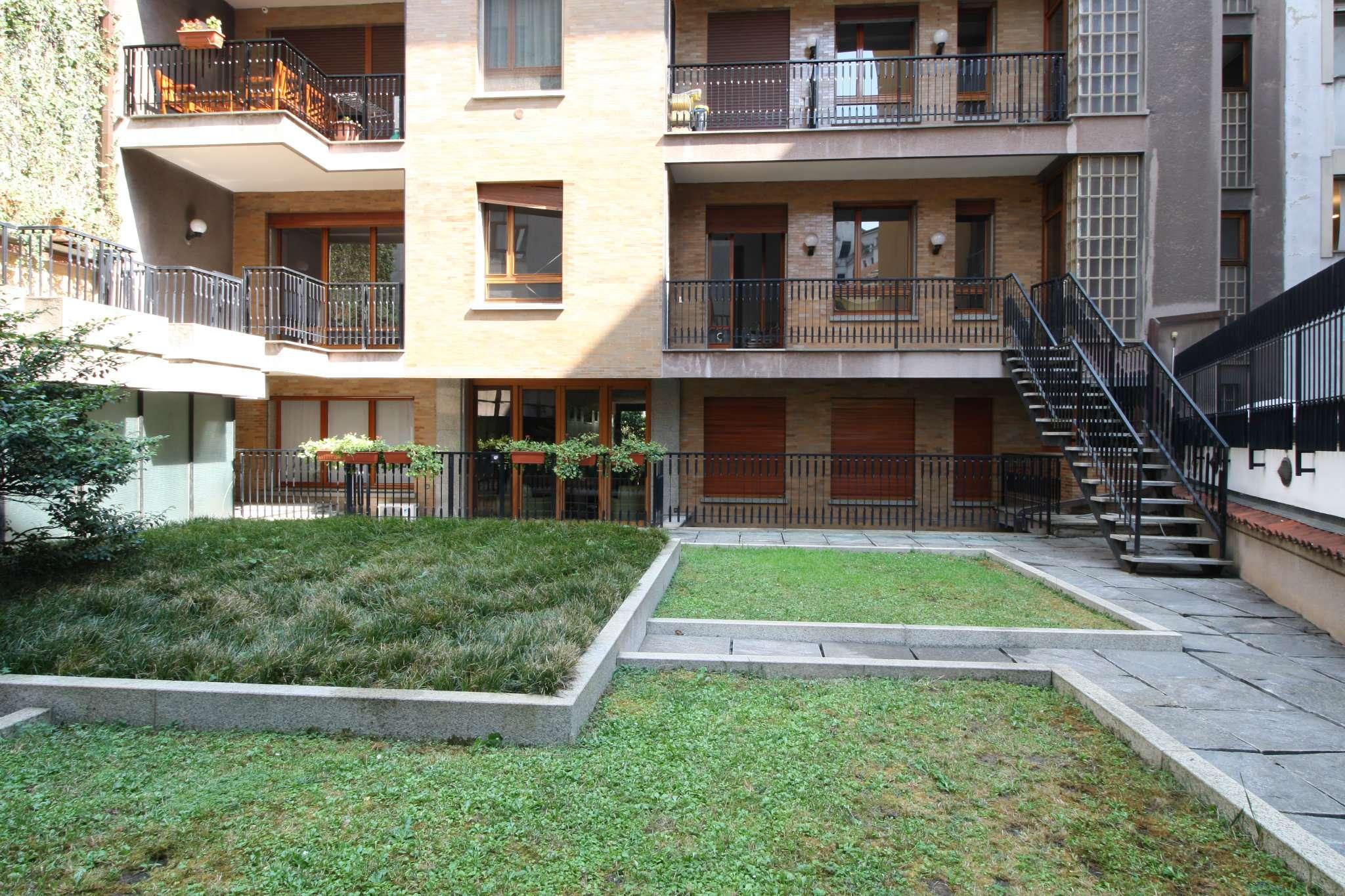 Appartamento in Vendita a Milano: 2 locali, 73 mq - Foto 2