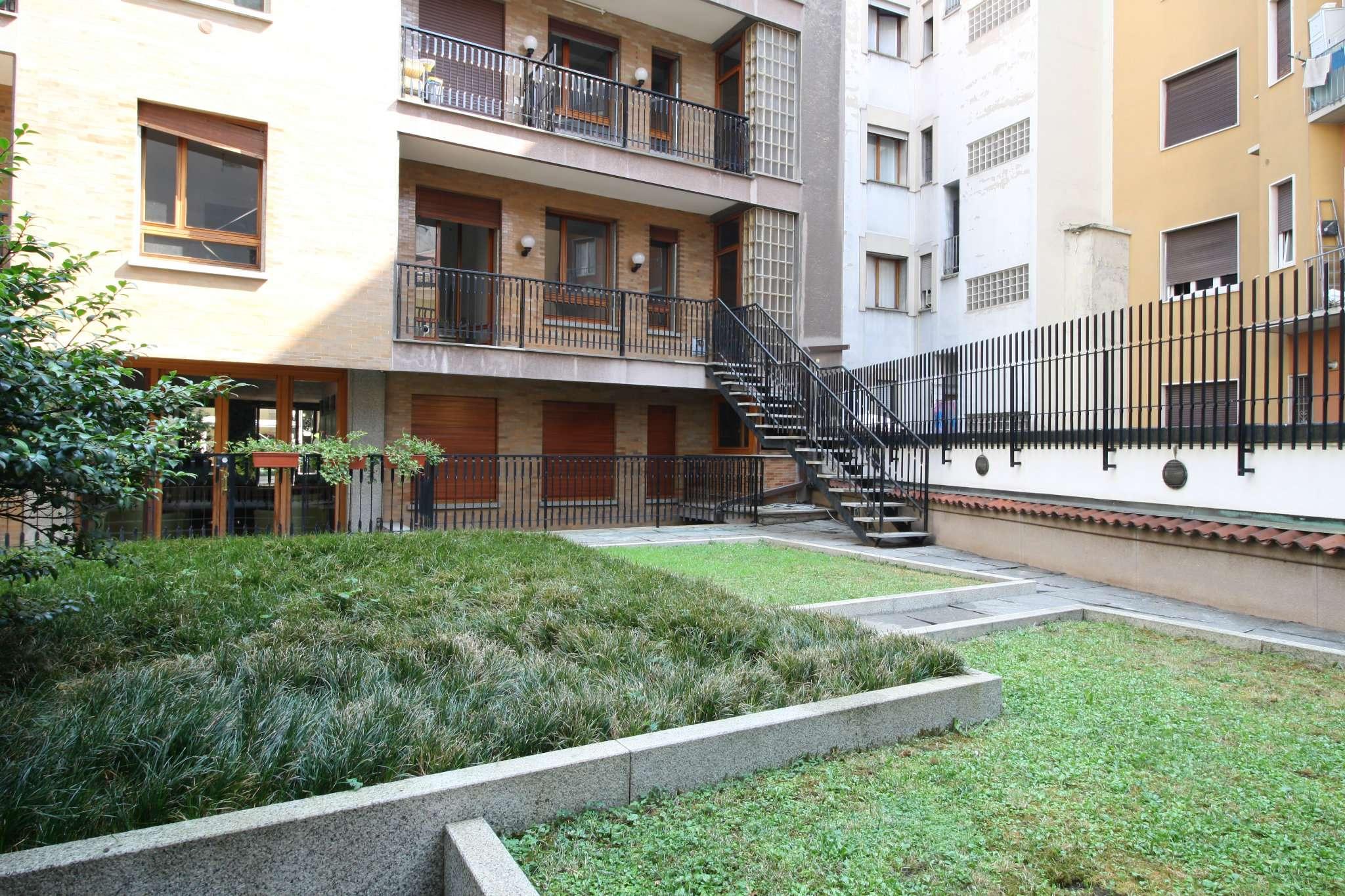 Appartamento in Vendita a Milano: 2 locali, 73 mq - Foto 3