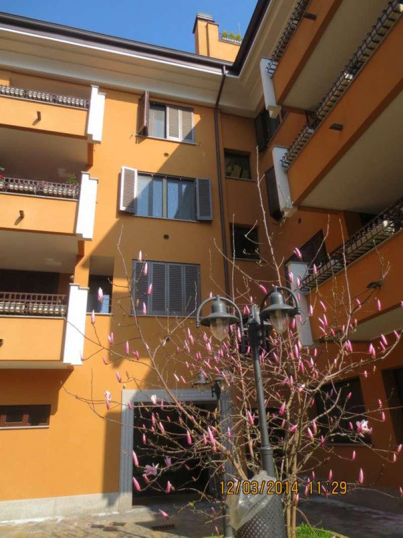 Loft open space in Vendita a Peschiera Borromeo: 1 locali, 61 mq