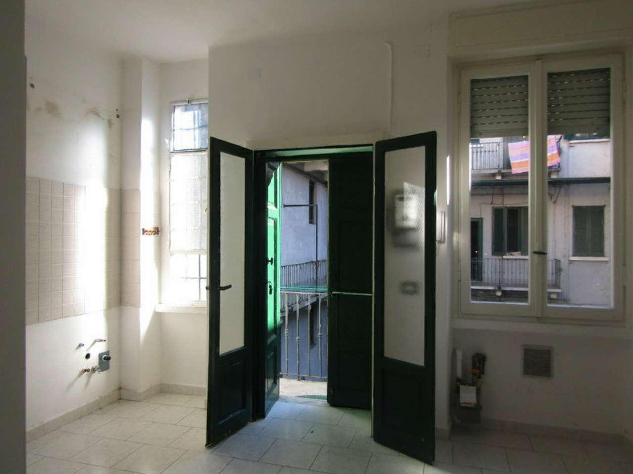 Appartamento in Vendita a Milano 18 Ippodromo / San Siro / Zavattari: 2 locali, 53 mq
