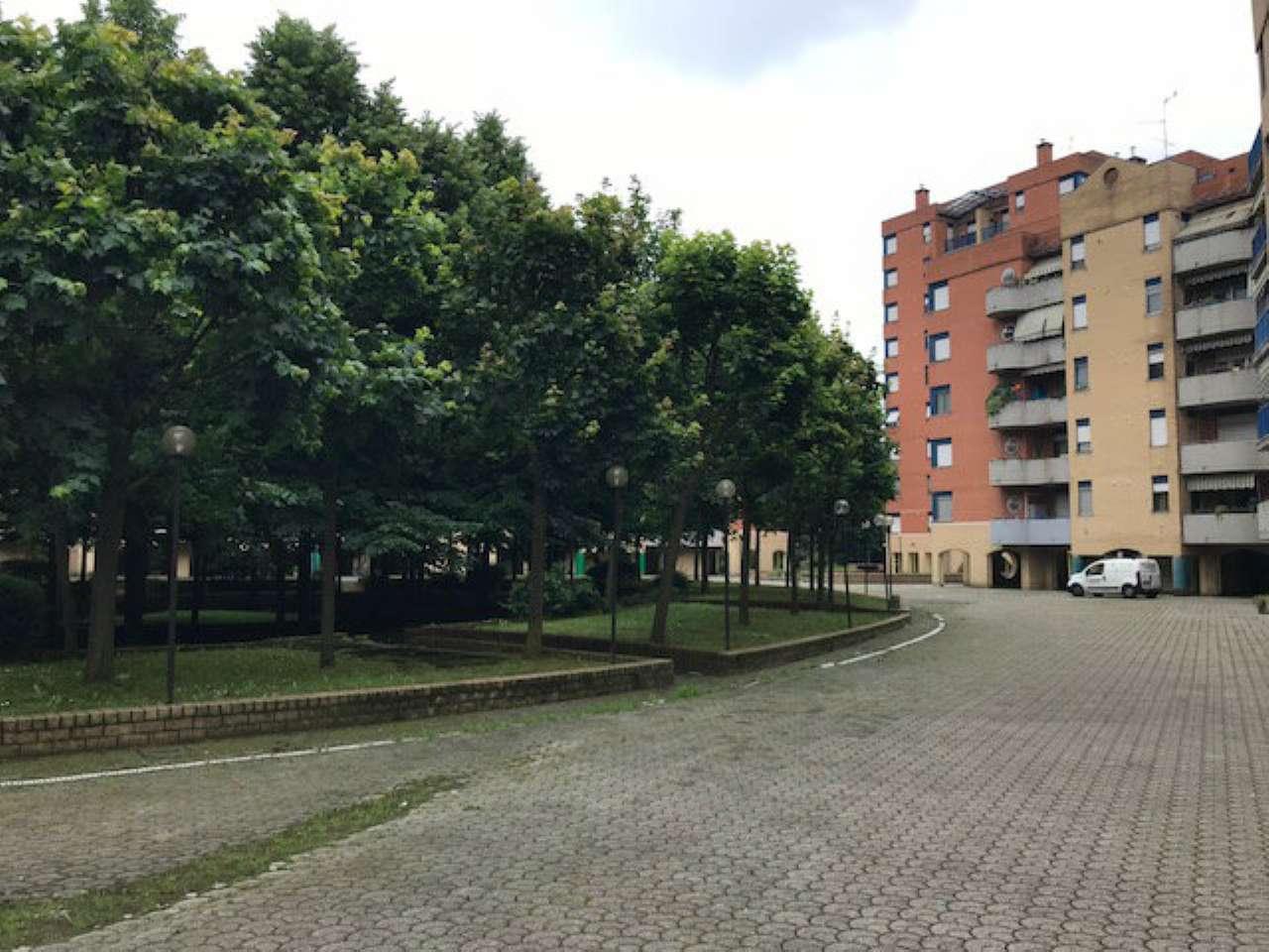 Appartamento in Vendita a Rho Centro: 3 locali, 93 mq