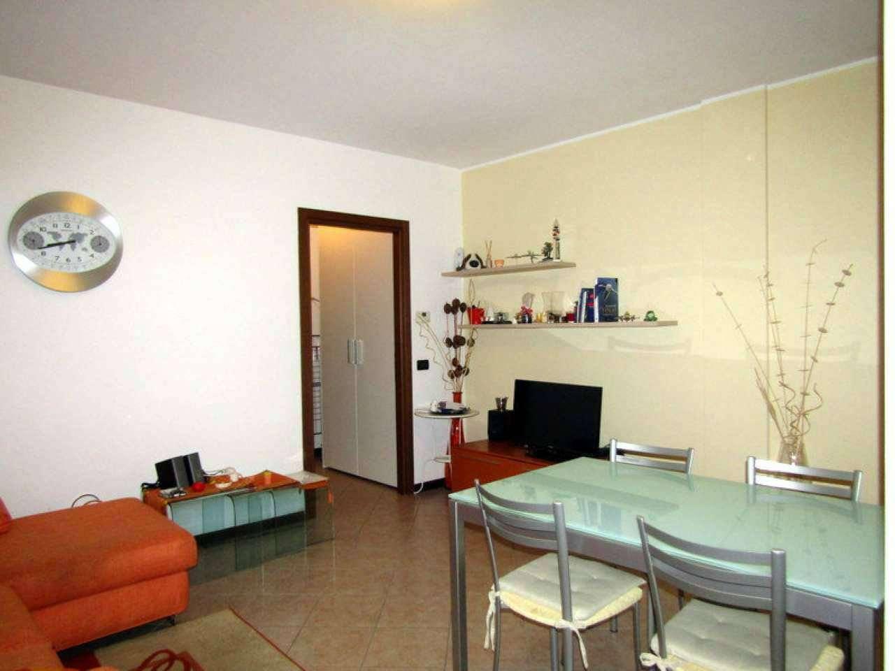 Appartamento in Vendita a Peschiera Borromeo Centro: 2 locali, 60 mq