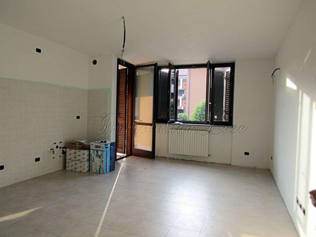 Appartamento in Vendita a Peschiera Borromeo: 2 locali, 71 mq