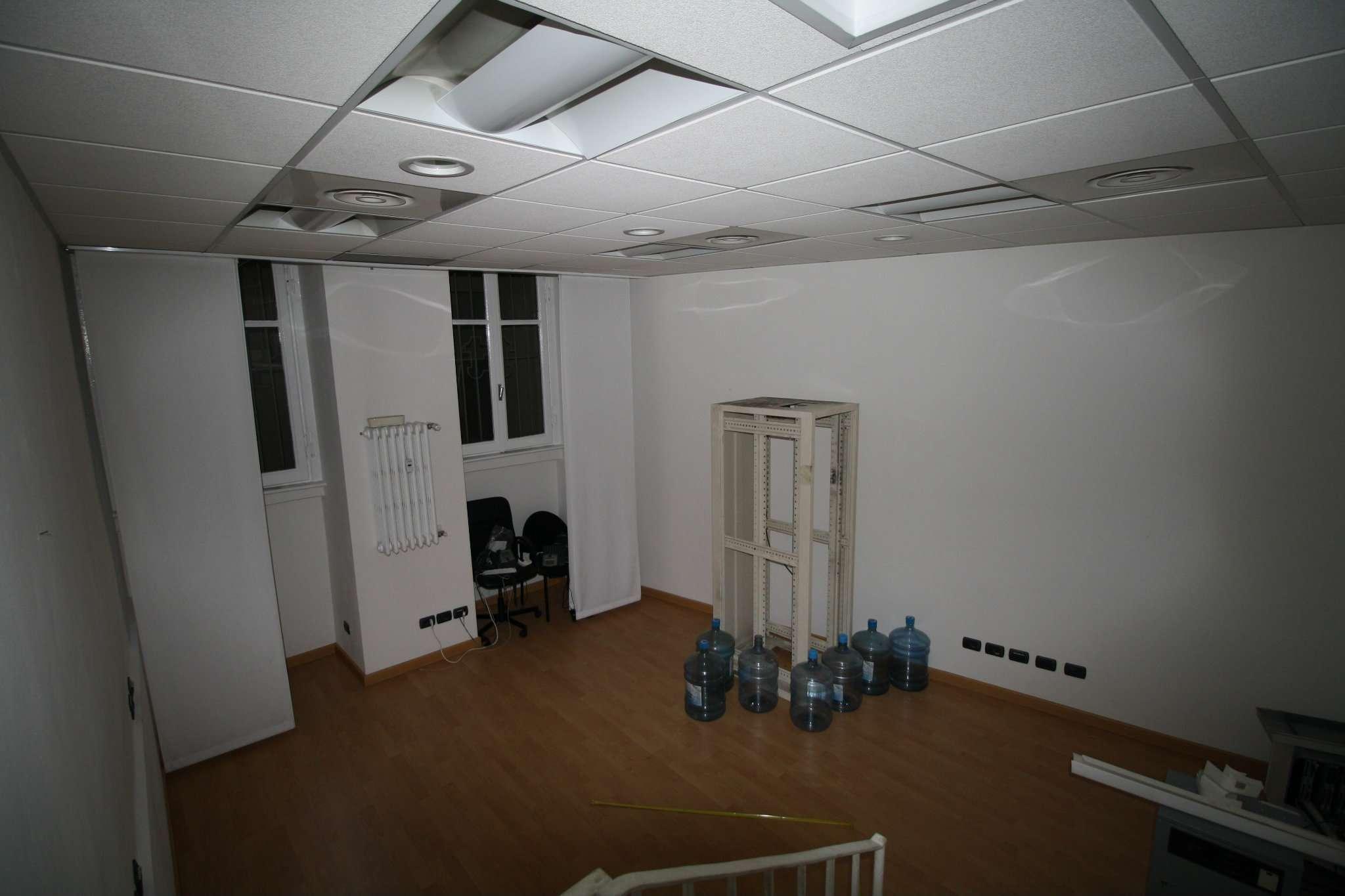 Ufficio-studio in Vendita a Milano 01 Centro storico (Cerchia dei Navigli):  1 locali, 25 mq  - Foto 1