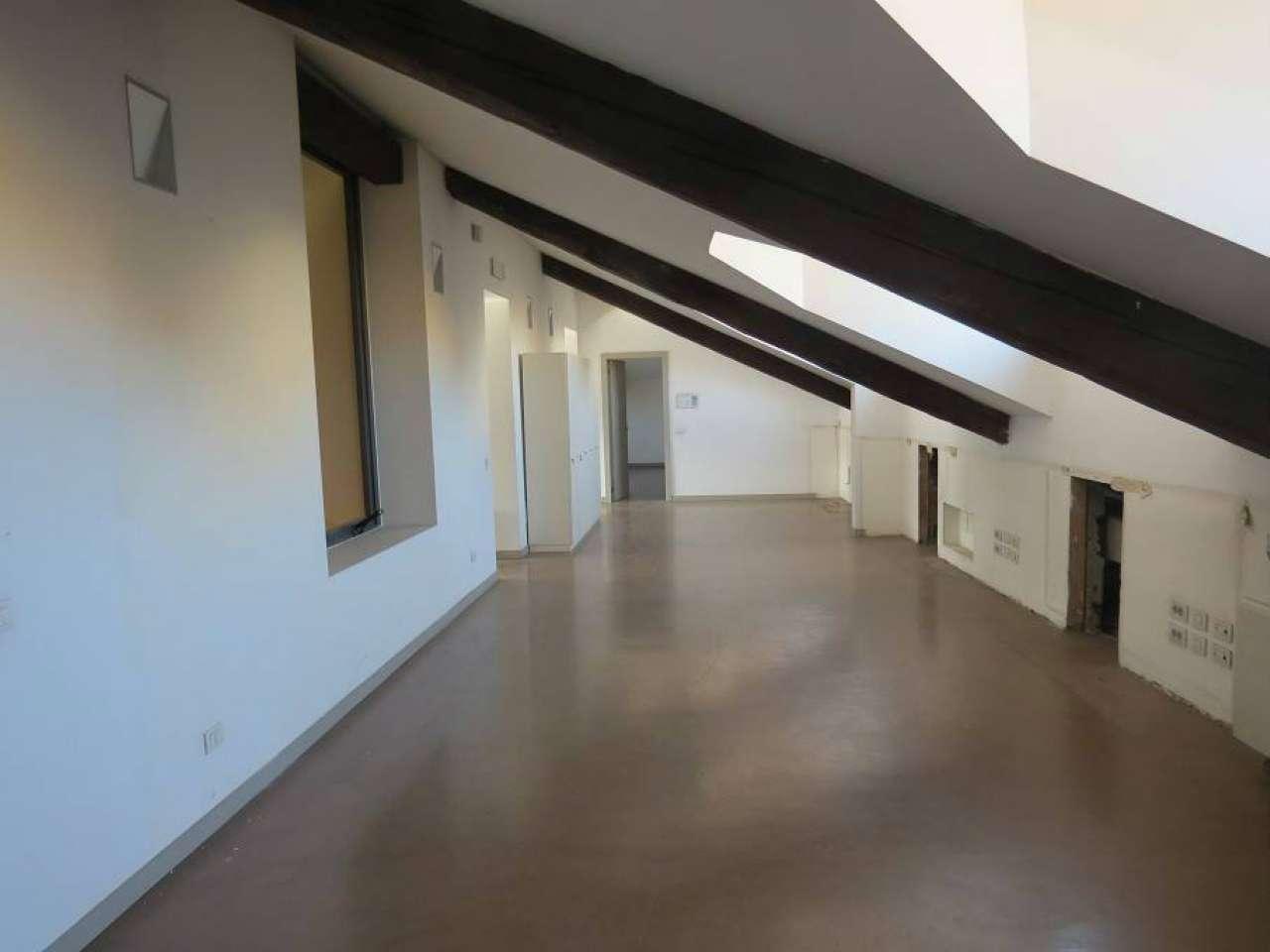Ufficio-studio in Vendita a Milano 16 Savona / San Cristoforo / Napoli / Coni Zugna: 4 locali, 134 mq