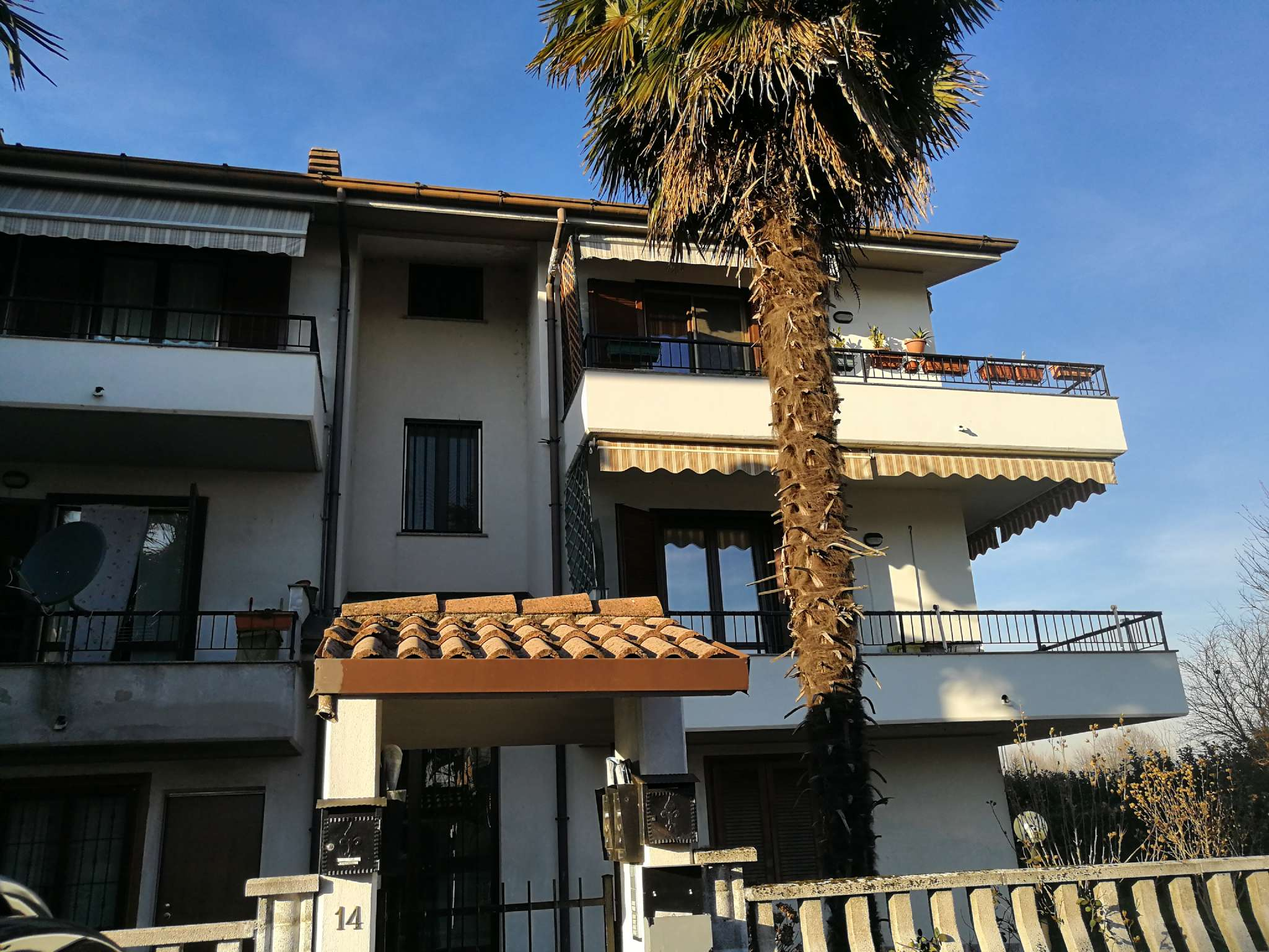 Appartamento in Vendita a Cervignano D'Adda: 3 locali, 90 mq