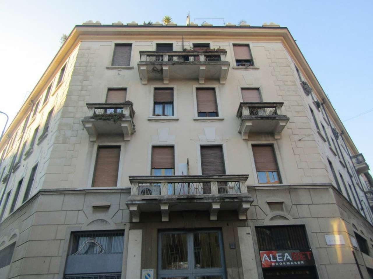 Loft open space in Vendita a Milano 23 Forlanini / Mecenate:  3 locali, 120 mq  - Foto 1